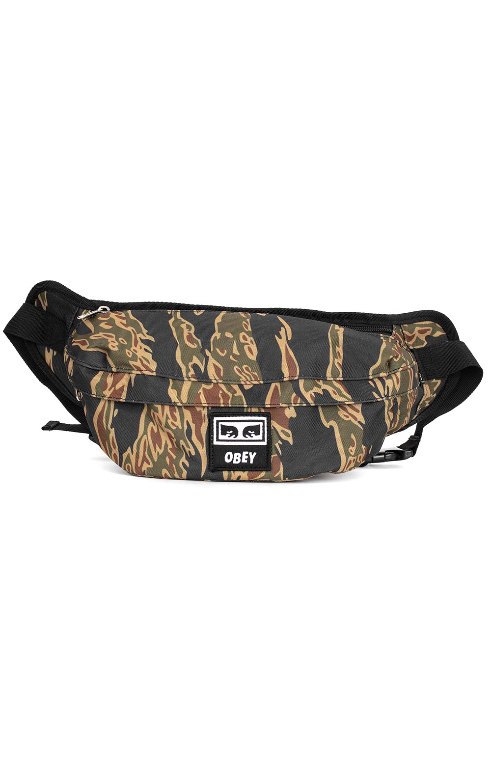 Drop Out Sling Pack - Tiger Camo