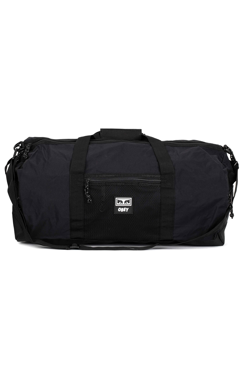 Conditions Duffle Bag - Black