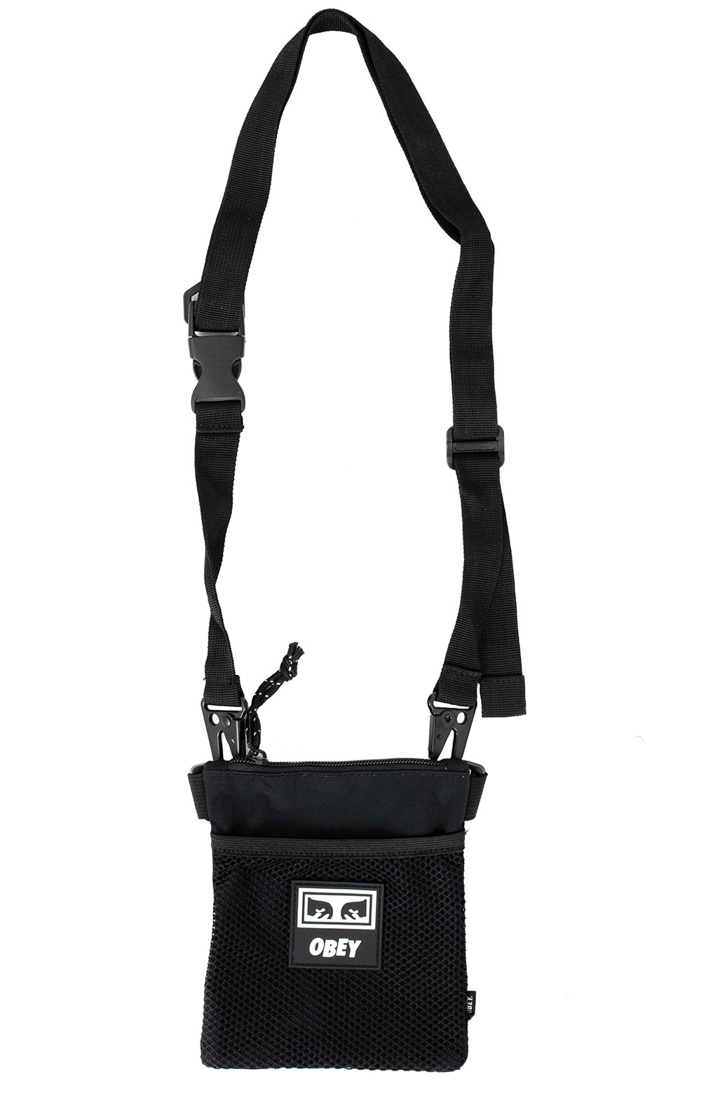 Conditions Side Pouch - Black
