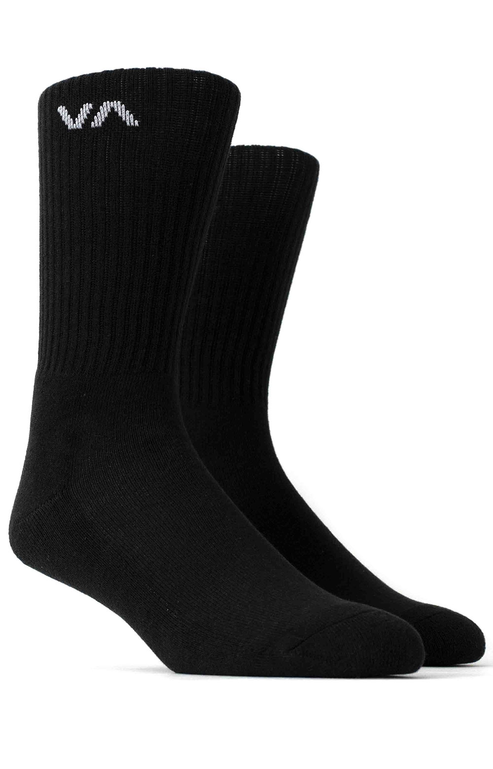 Union Square Socks - Black 2
