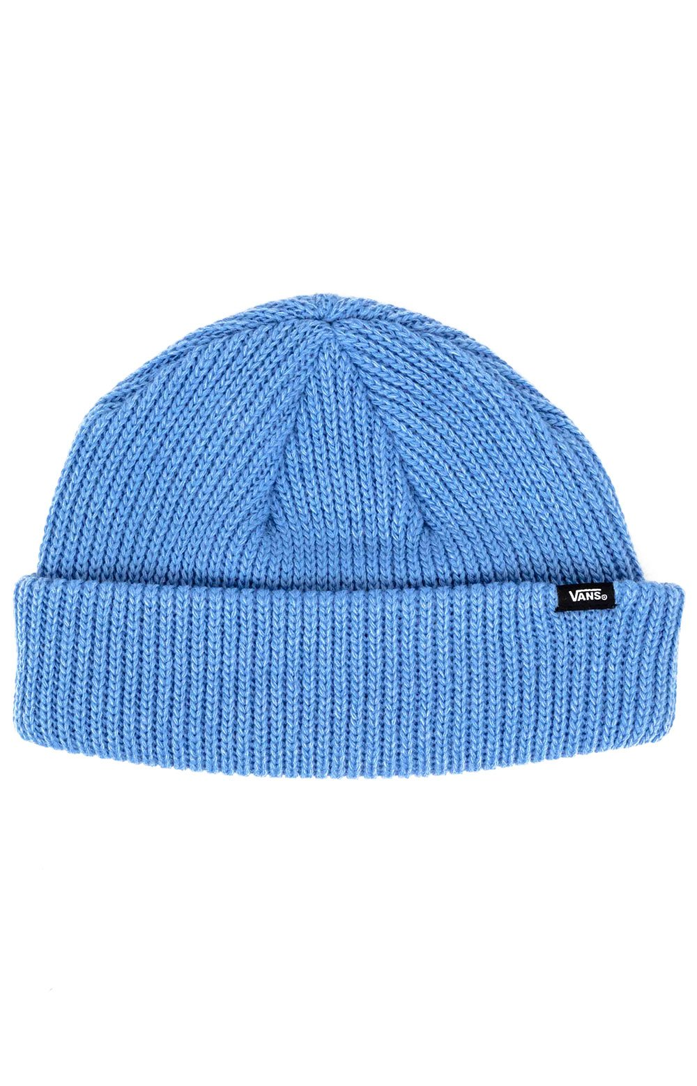 Core Basic Beanie - Ultramarine