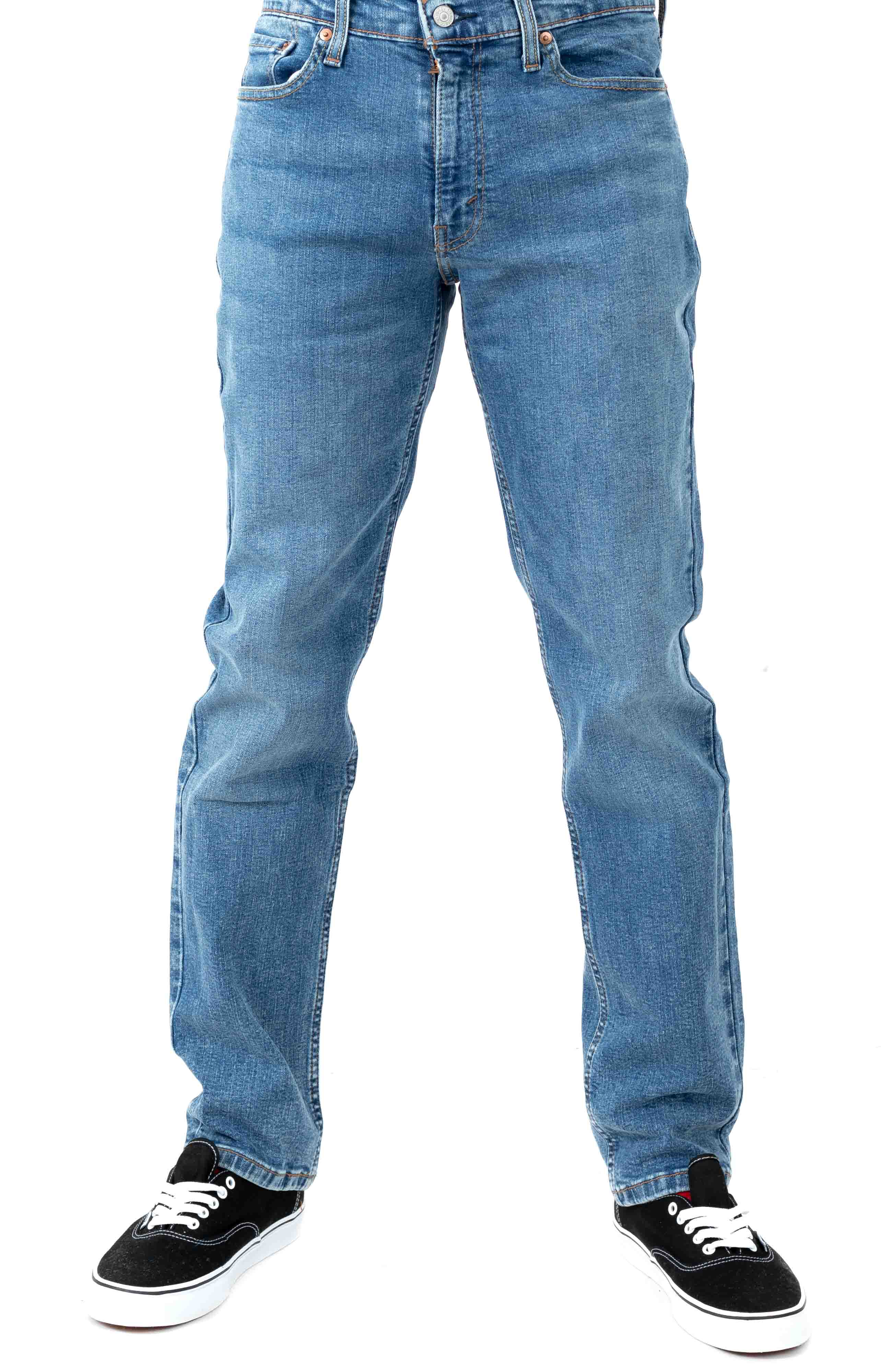 511 Slim Fit Jeans - The Banks  2