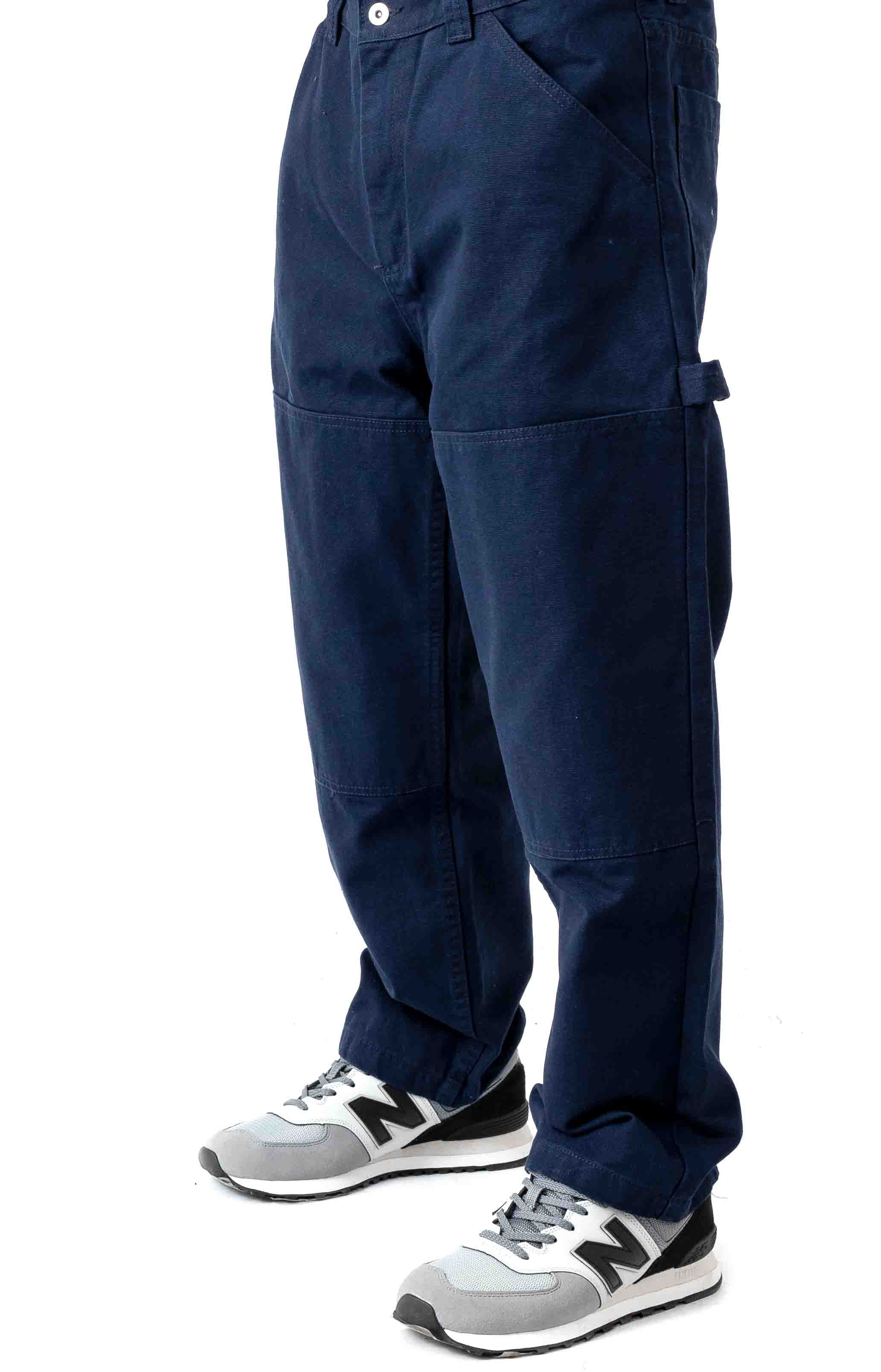 93 Cords Pants - Navy
