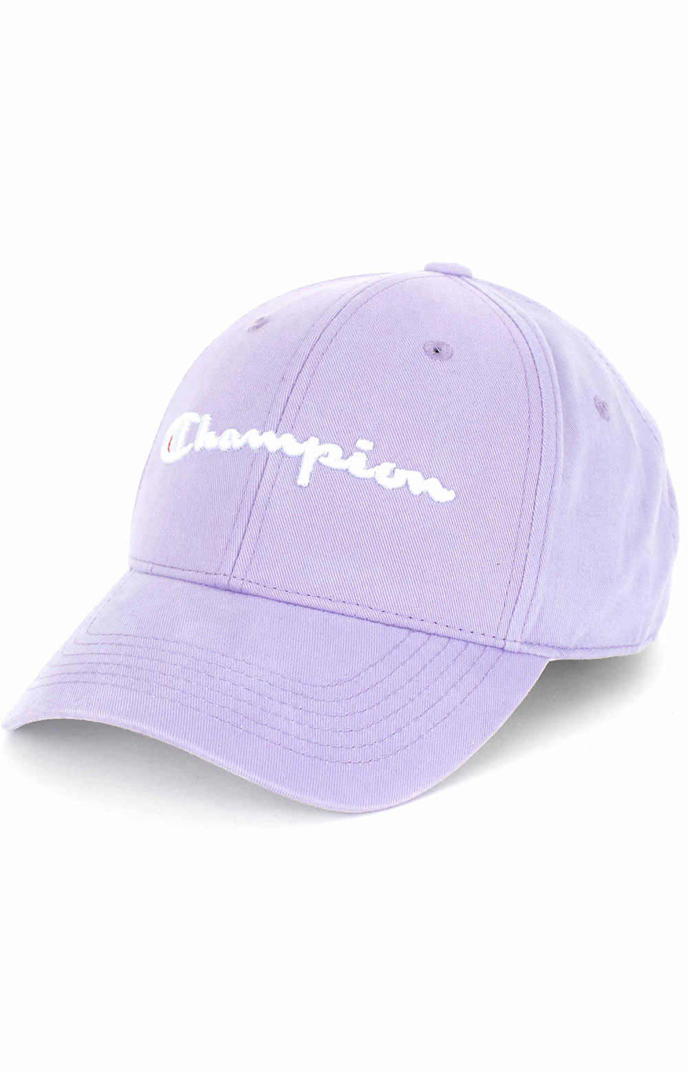 Classic Twill Hat - Pale Violet Rose