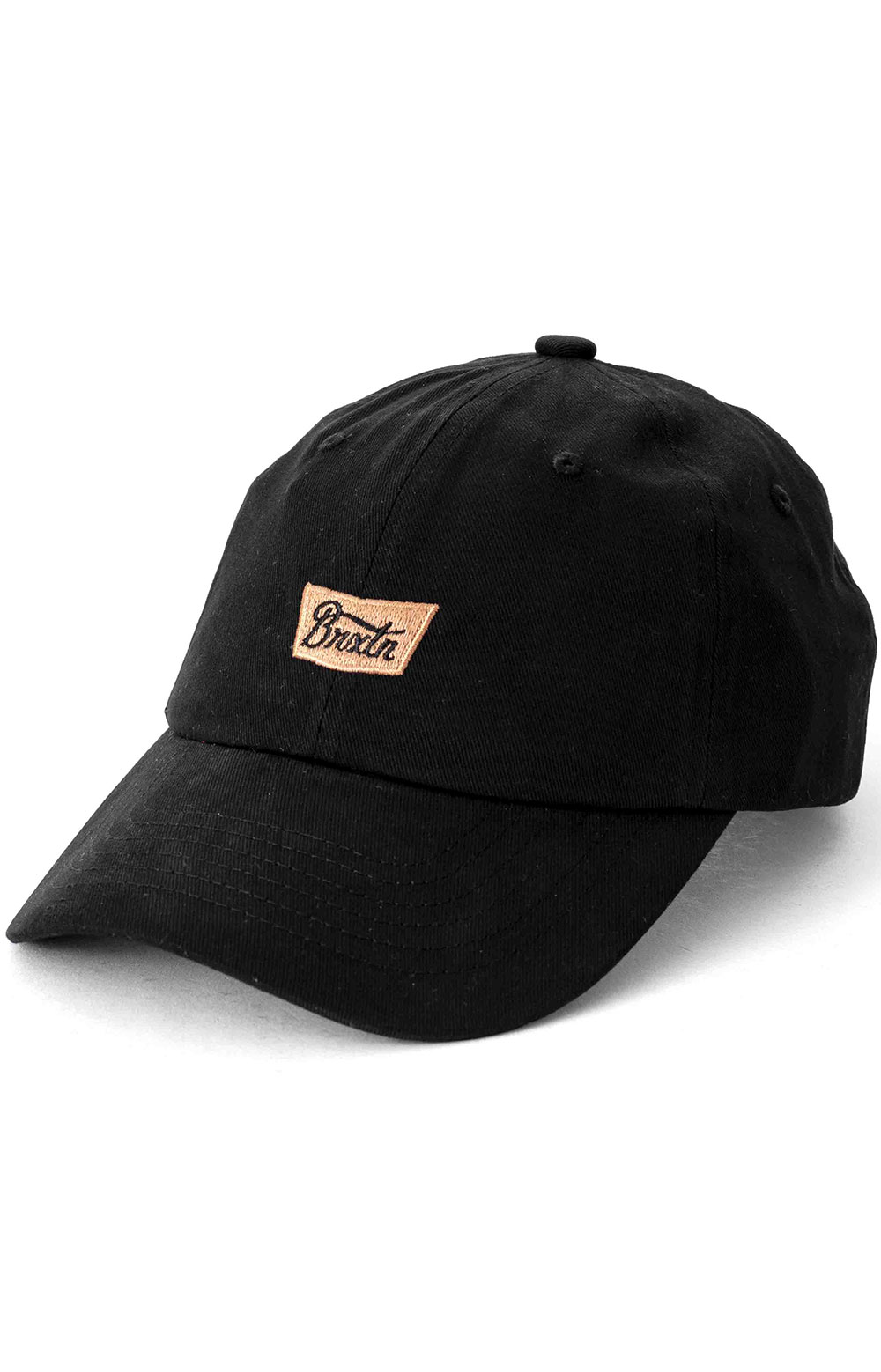 Stith LP Cap - Black