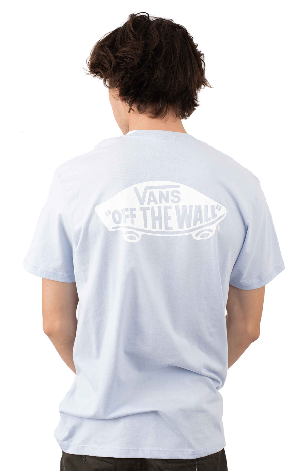 OTW Classic T-Shirt - Heather/White
