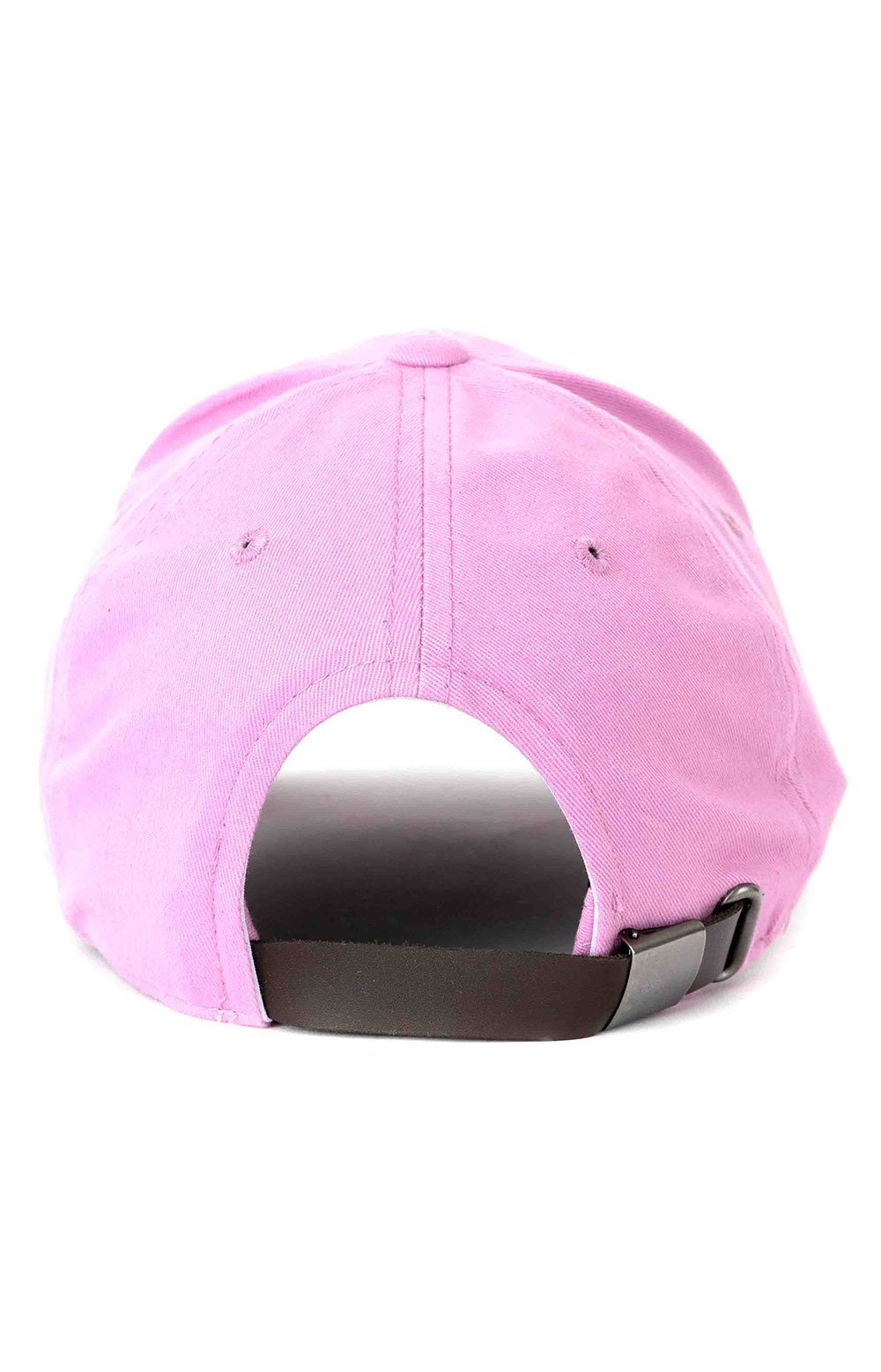 Classic Twill Hat - Paper Orchid  3