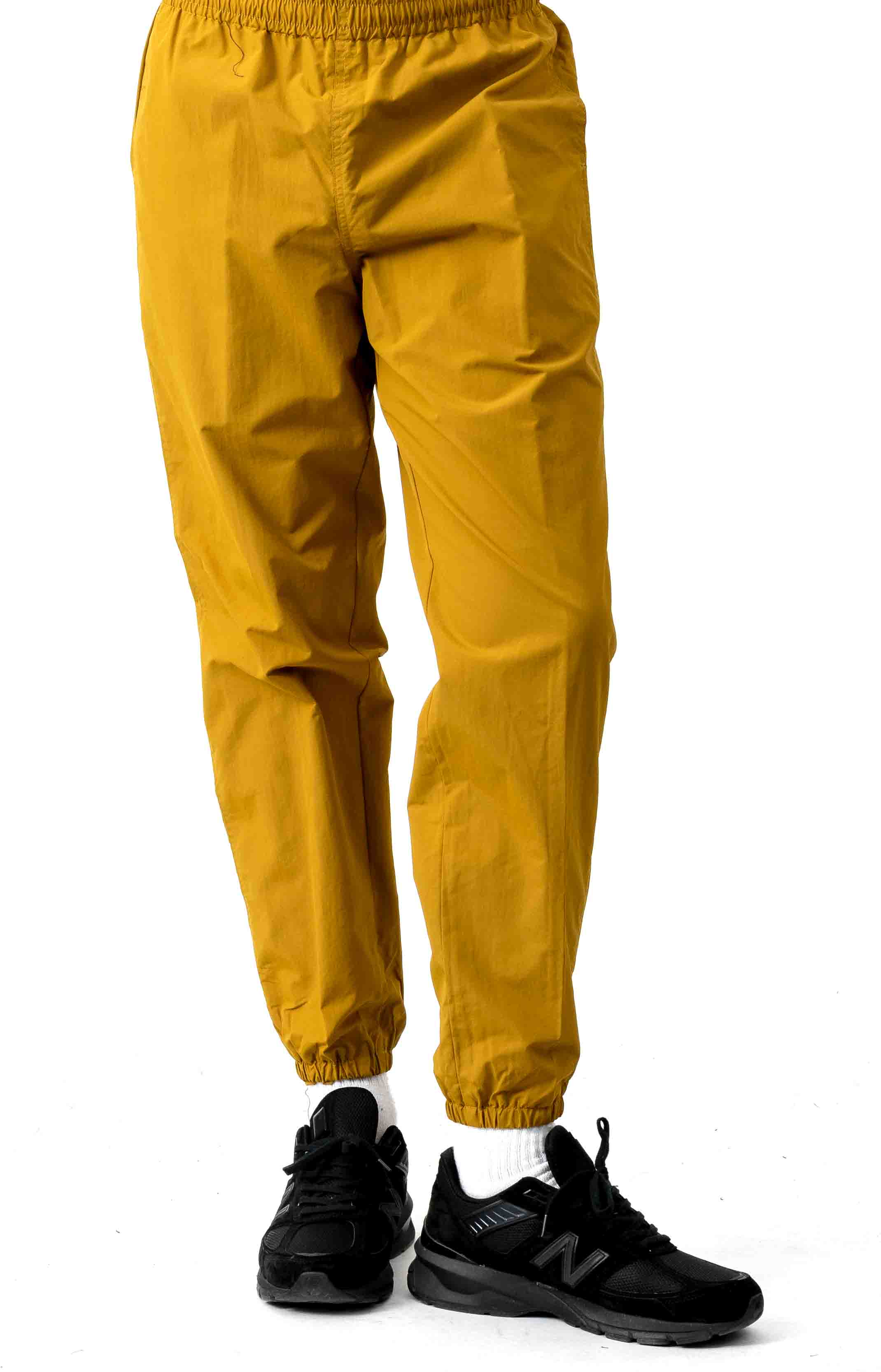 Easy Outdoor Pant - Golden Palm 2