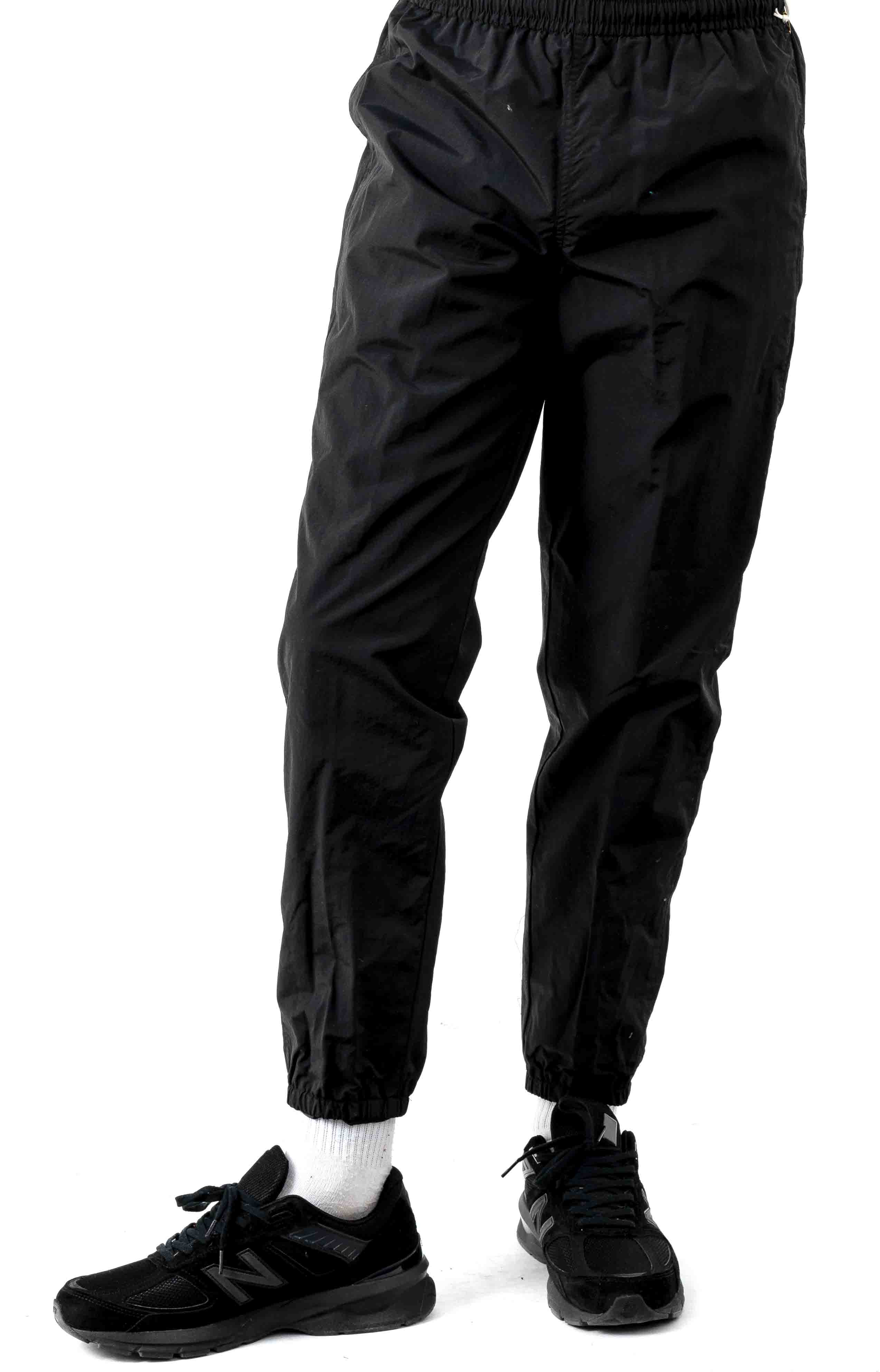Easy Outdoor Pant - Black