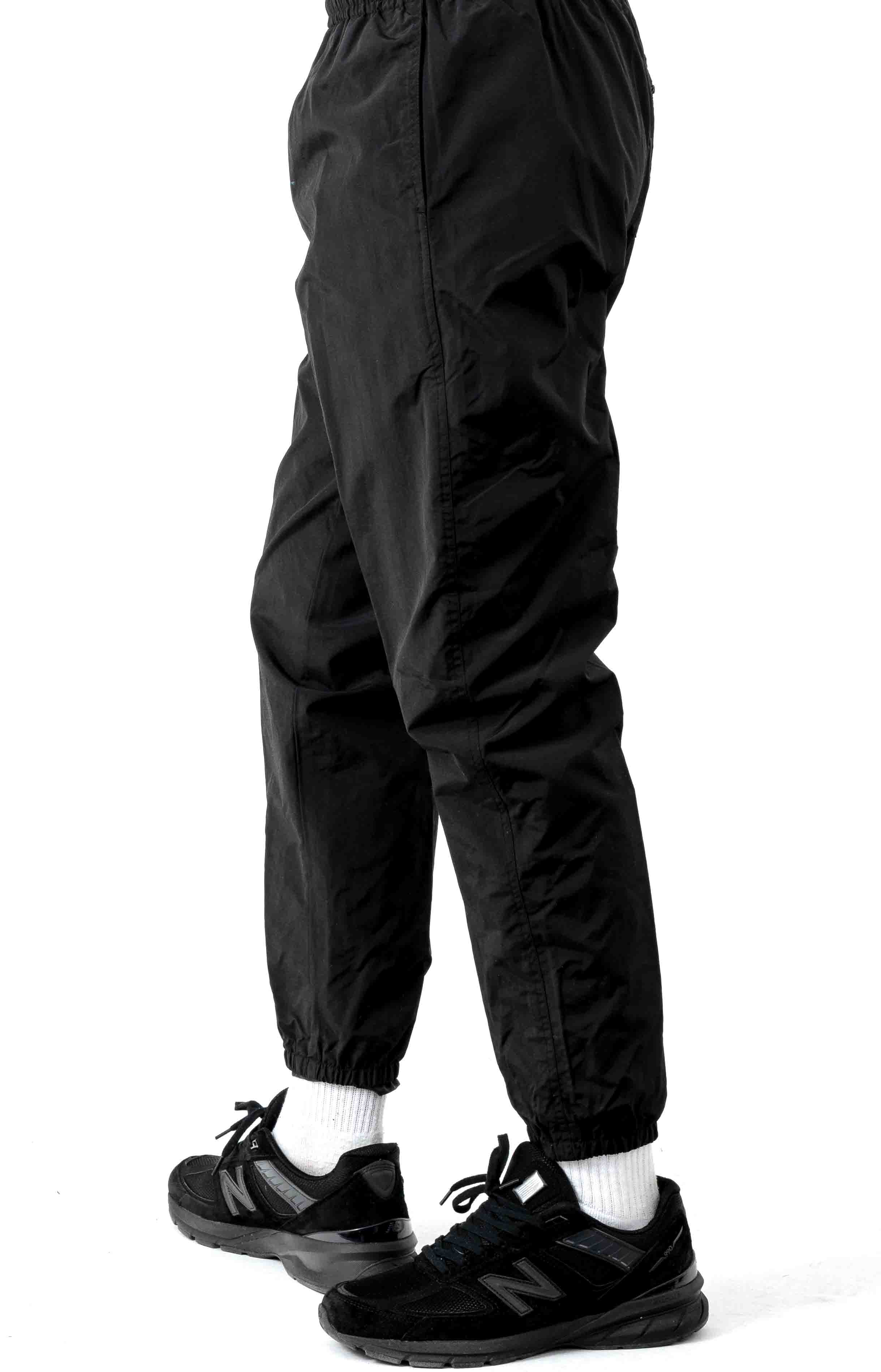 Easy Outdoor Pant - Black 2