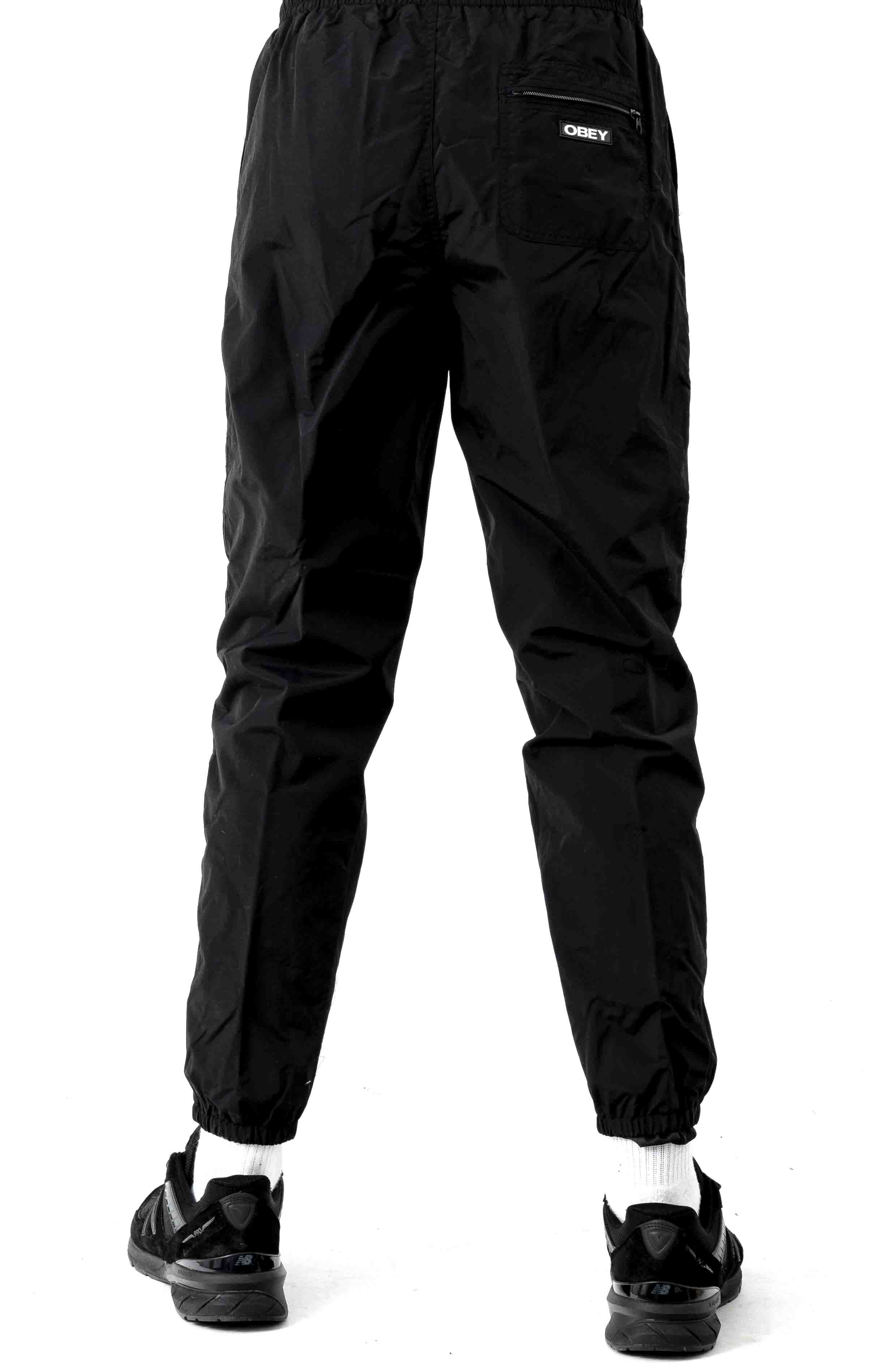 Easy Outdoor Pant - Black 3