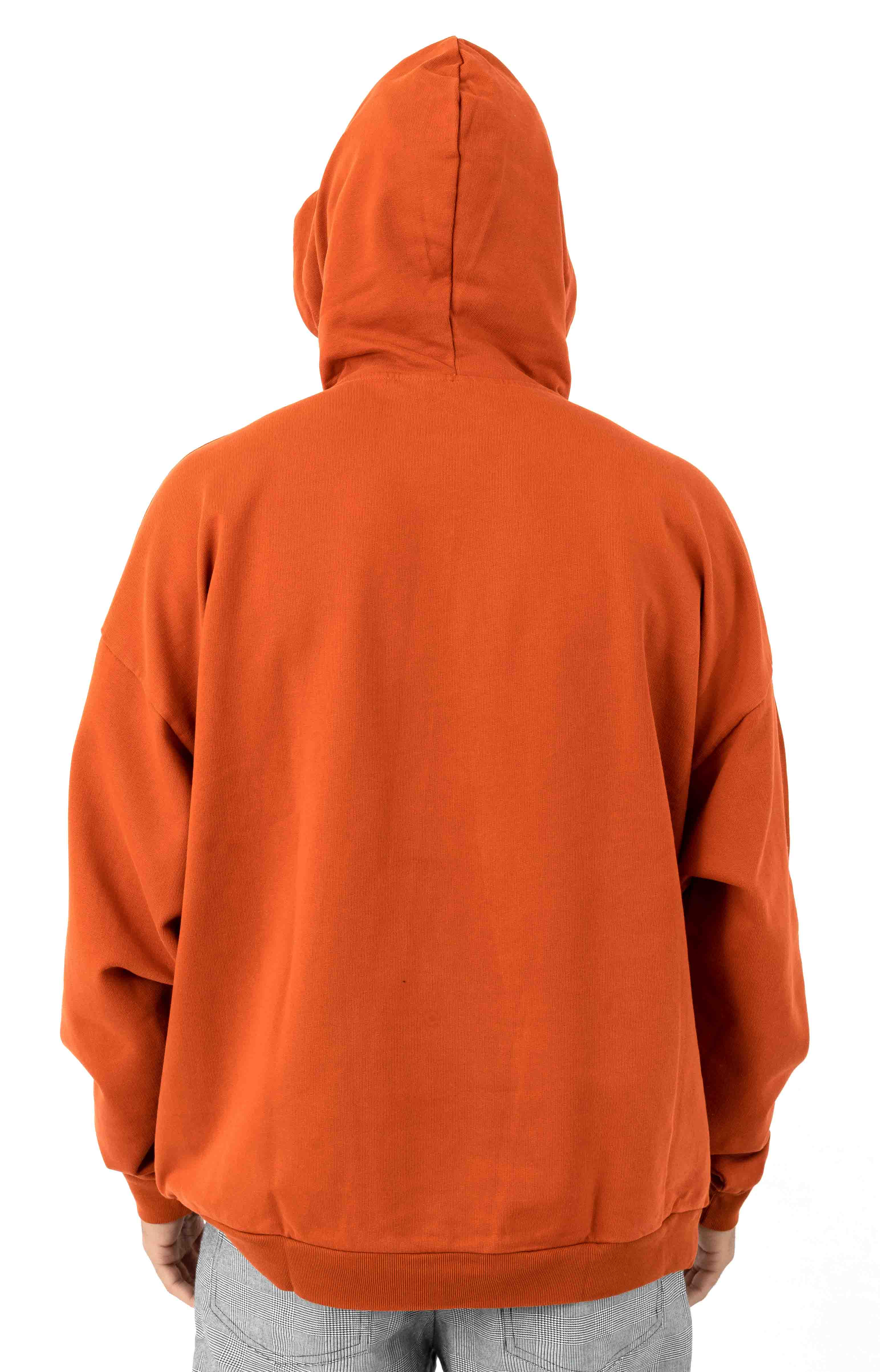 Doghouse Pullover Hoodie  3