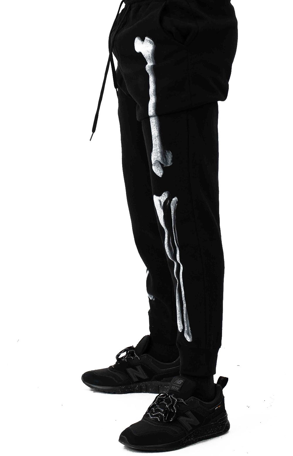 Framework Sweatpant - Black