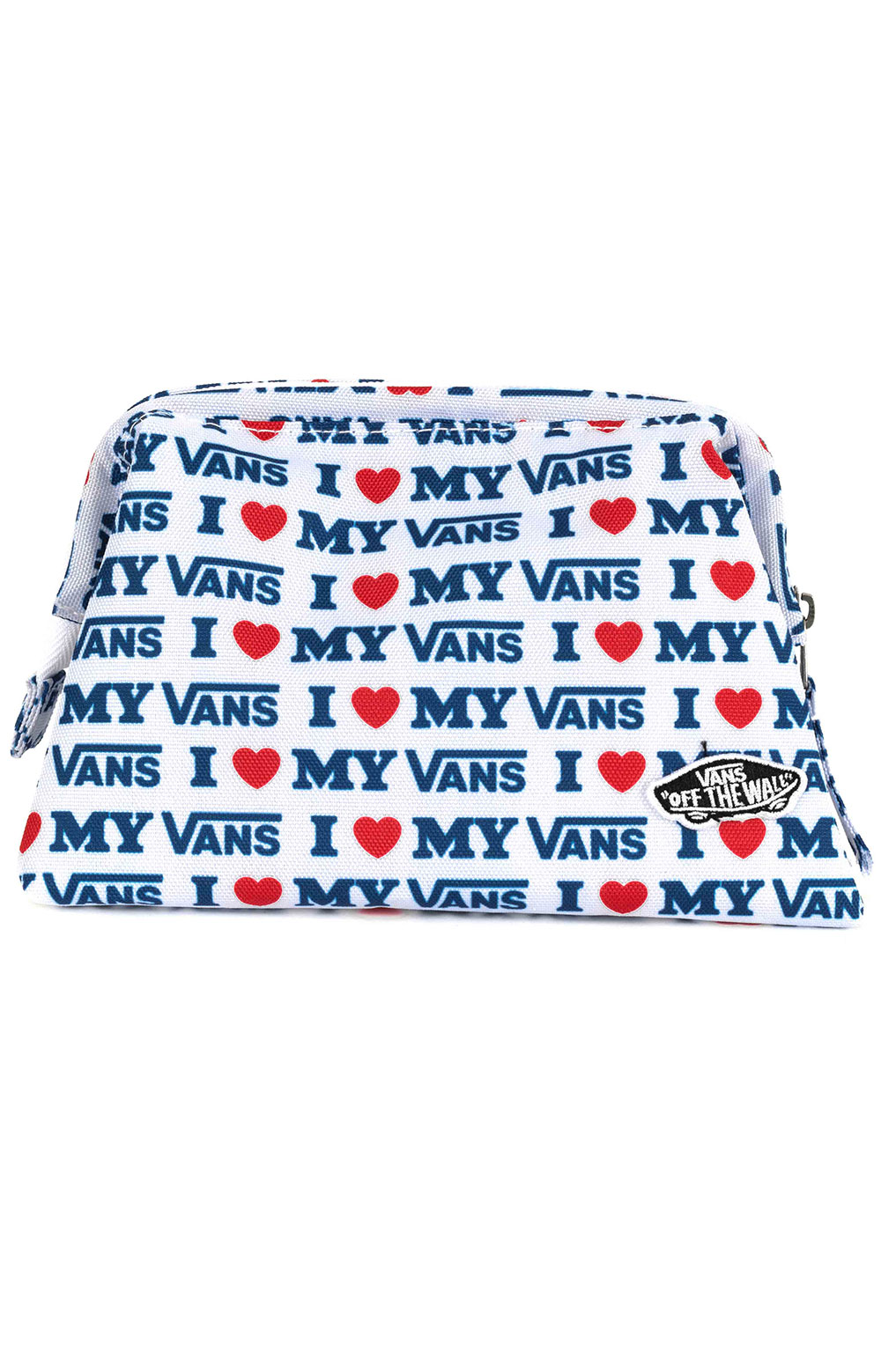 Done Up Case - True Blue/Vans