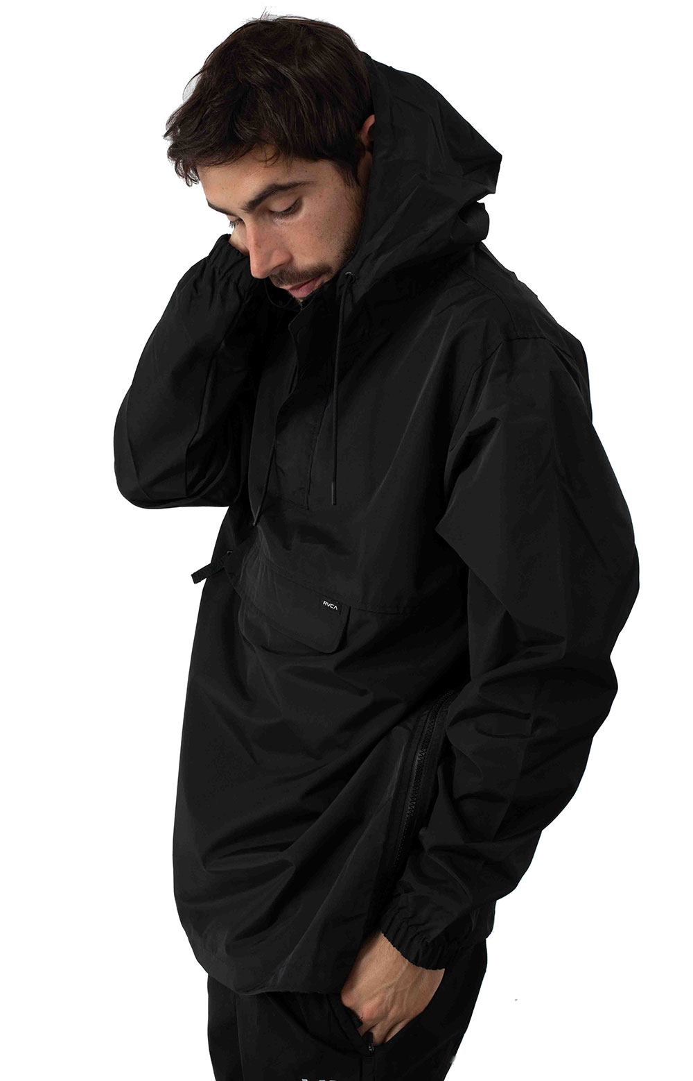 Killer Anorak - Black 2