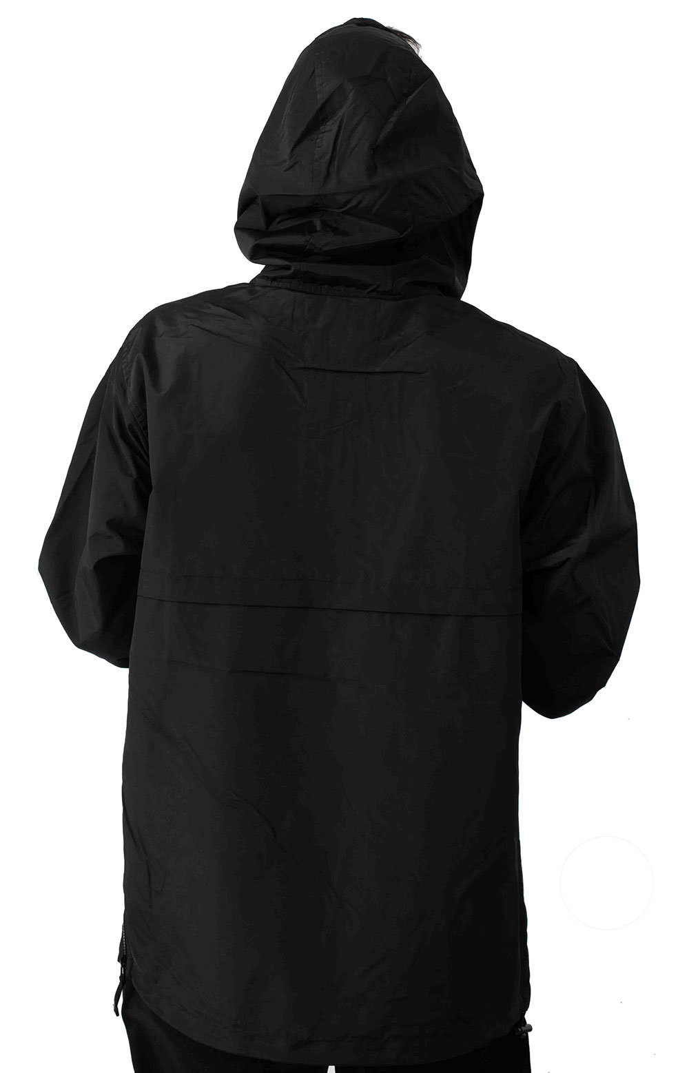 Killer Anorak - Black 3