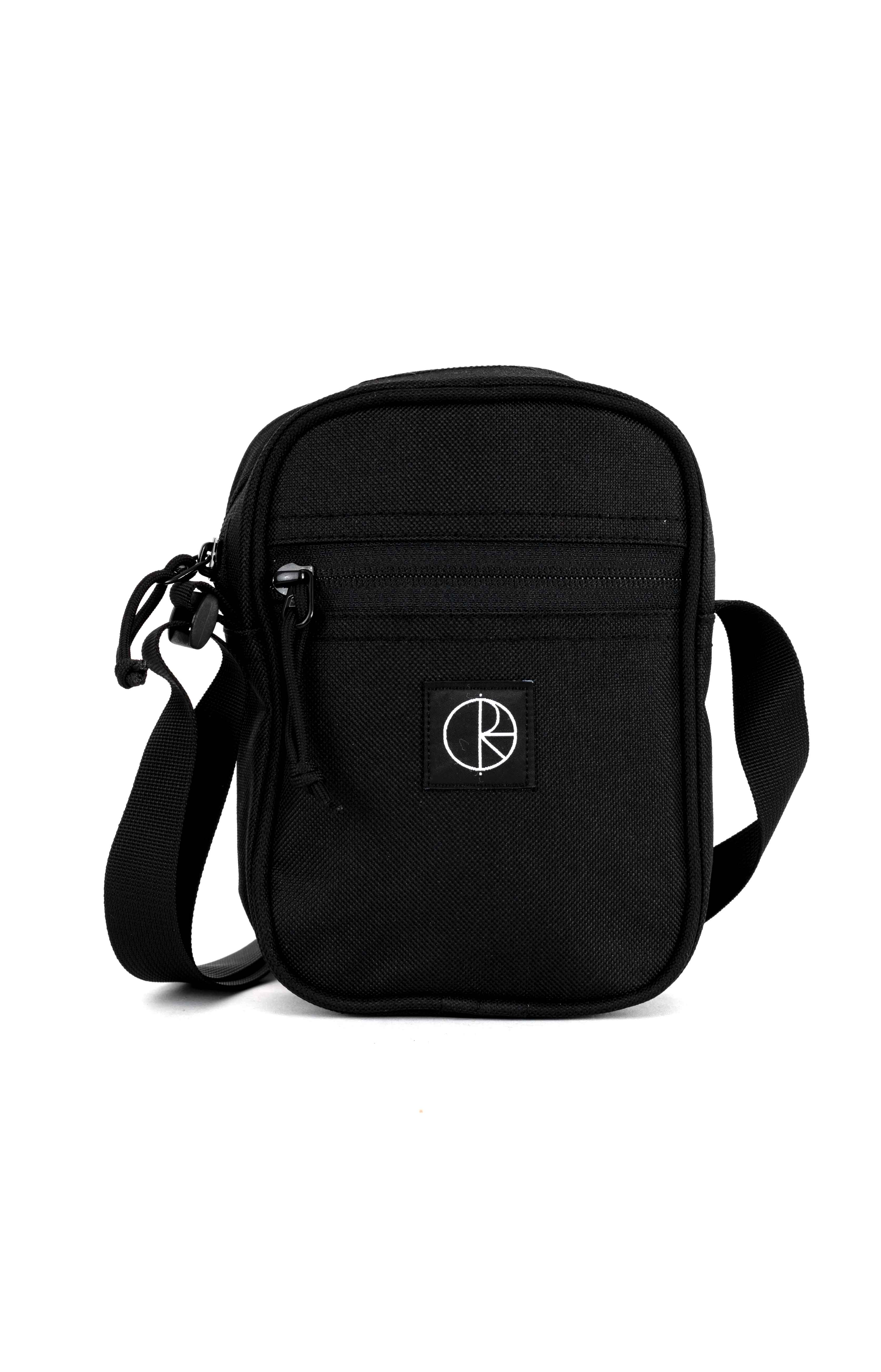 Cordura Mini Dealer Bag - Black