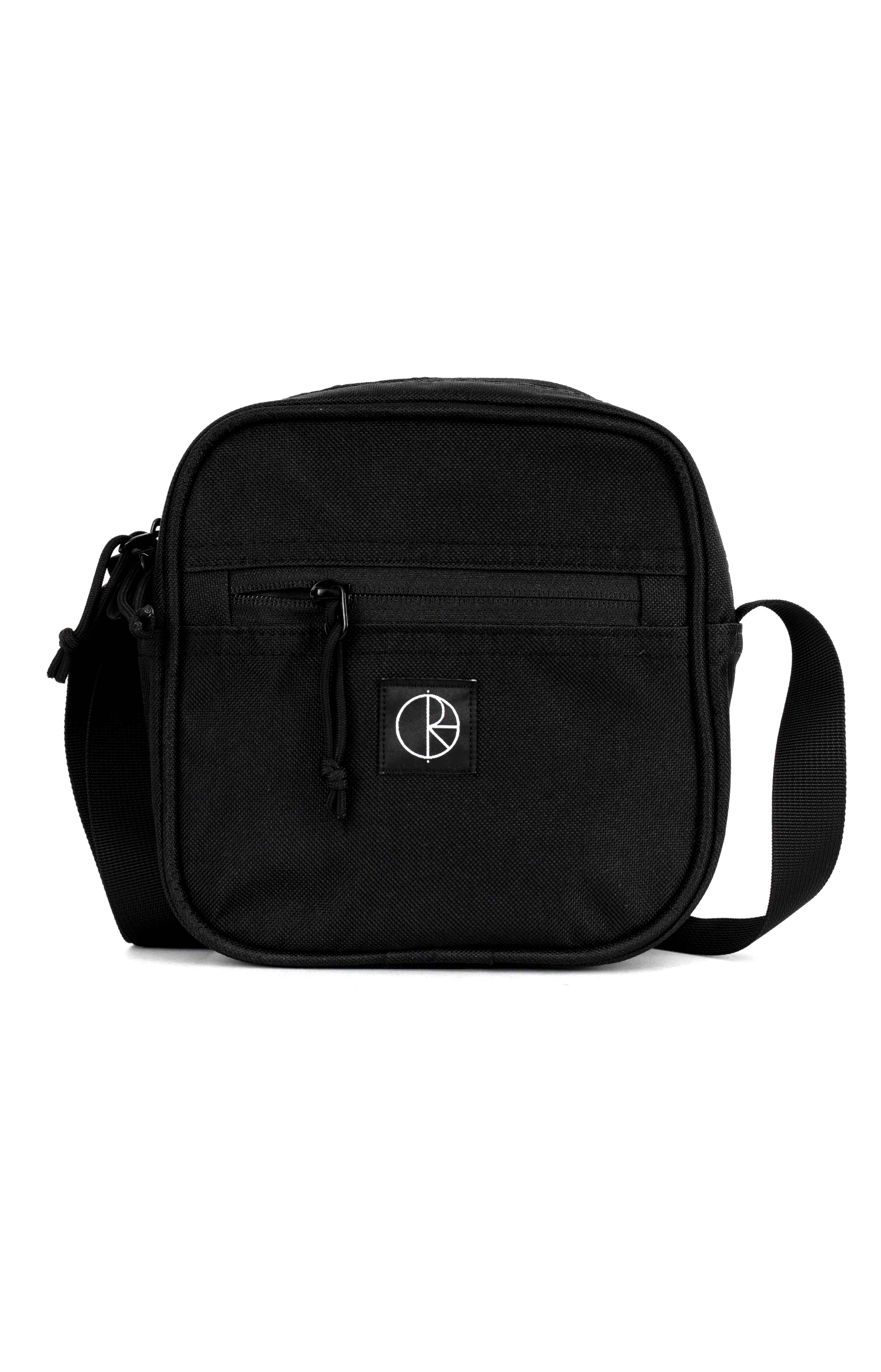 Cordura Dealer Bag - Black
