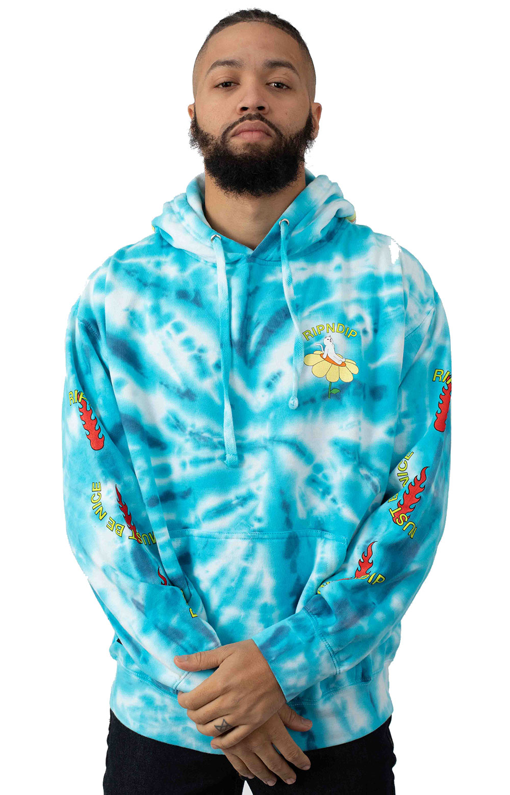 Day Dream Pullover Hoodie