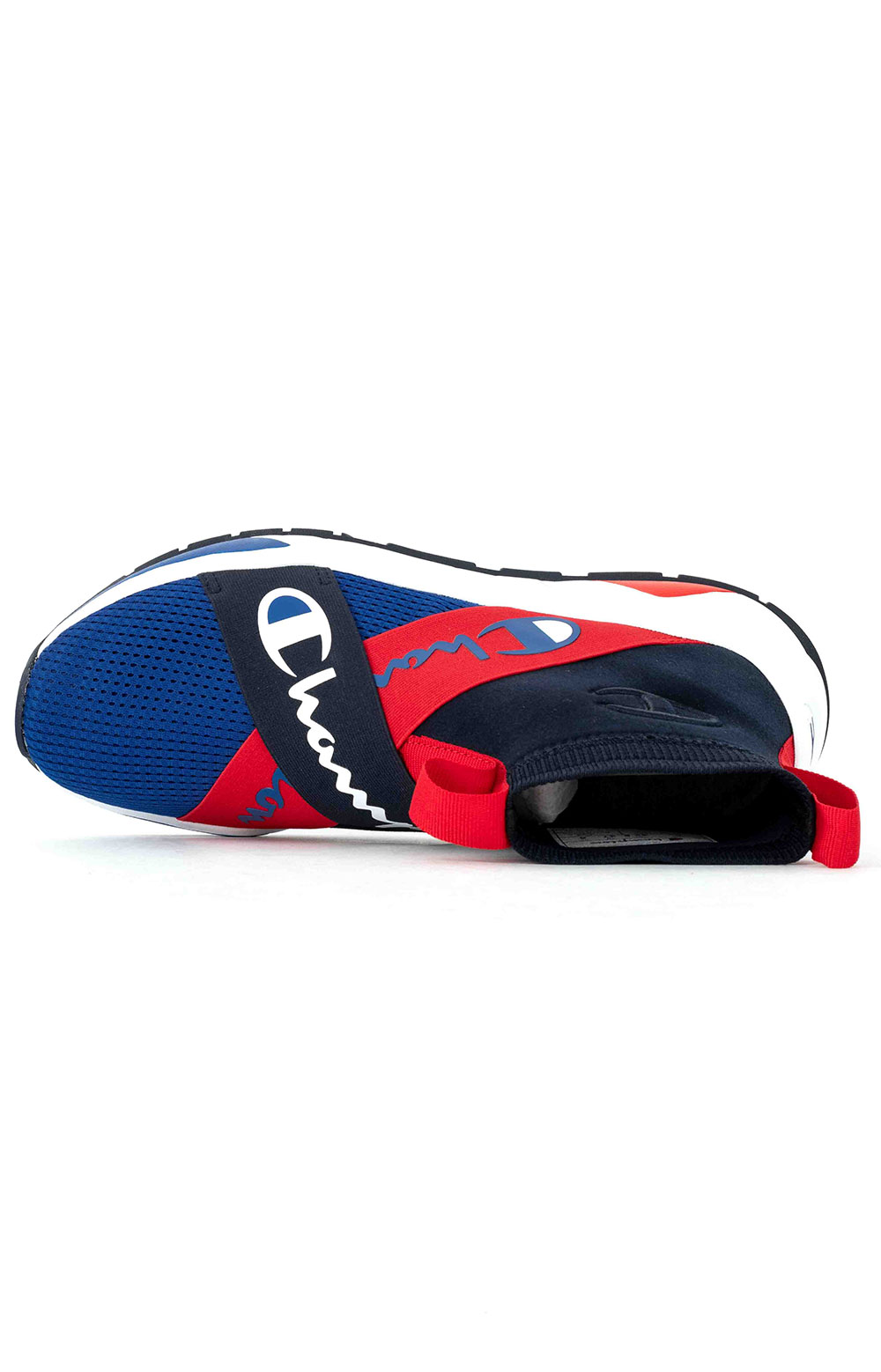 Rally Pro Shoes - Navy/Surf The Web 2
