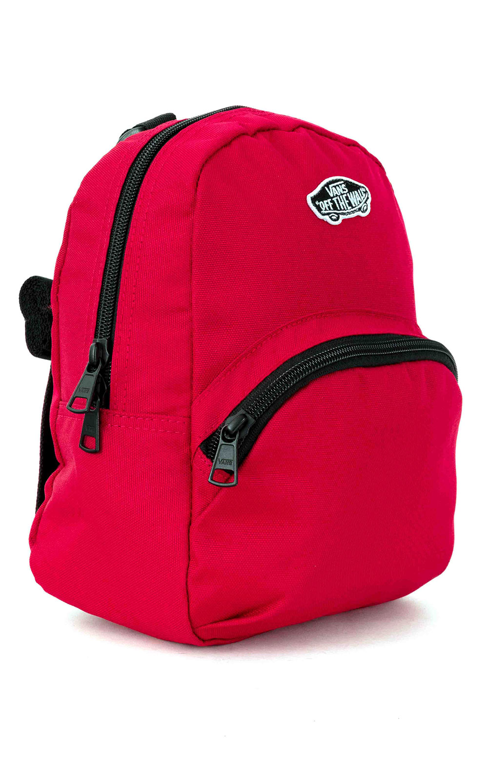 Got This Mini Backpack - Cerise  2