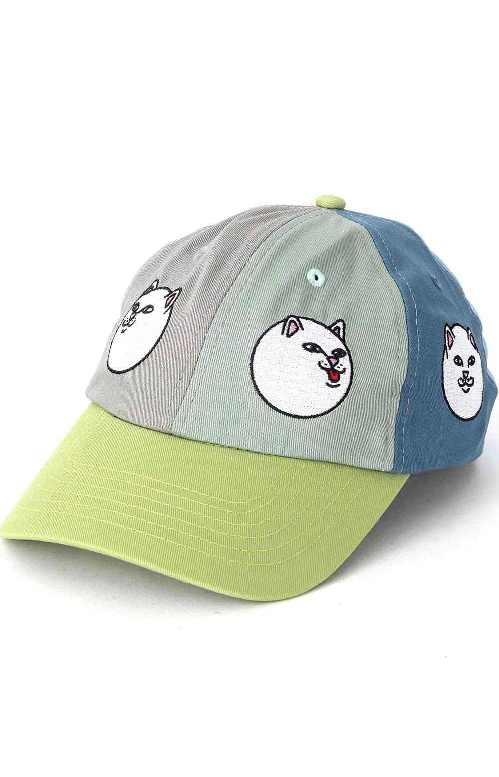 Expressions Strap-Back Hat - Multi