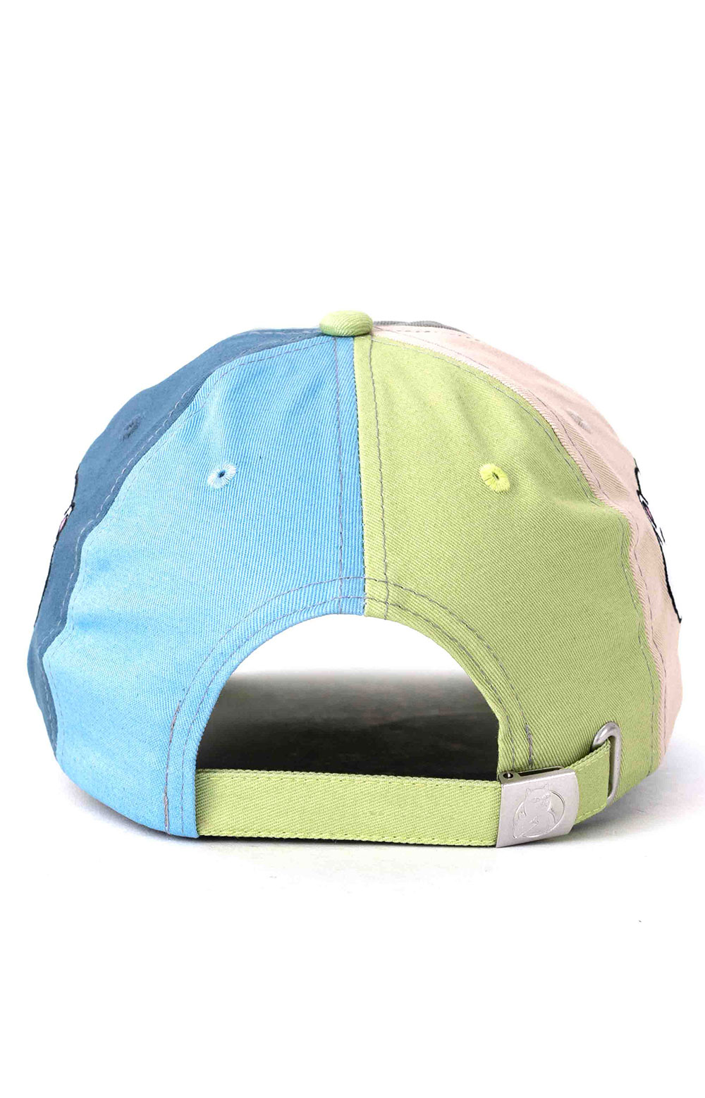 Expressions Strap-Back Hat - Multi 3