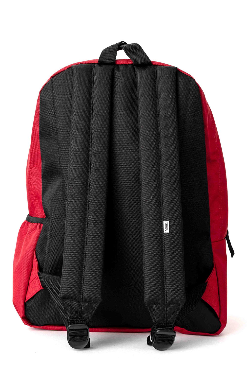 Street Sport Realm Iridescent Backpack - Chili Pepper  3