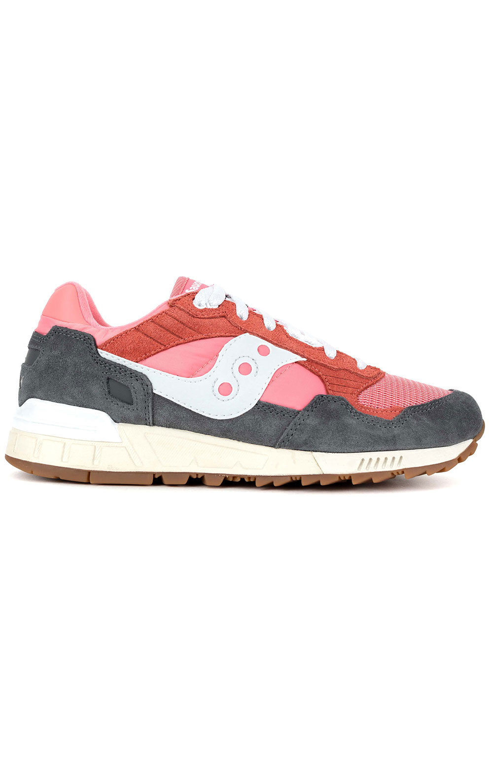 Shadow 5000 Vintage Shoe - Pink/White