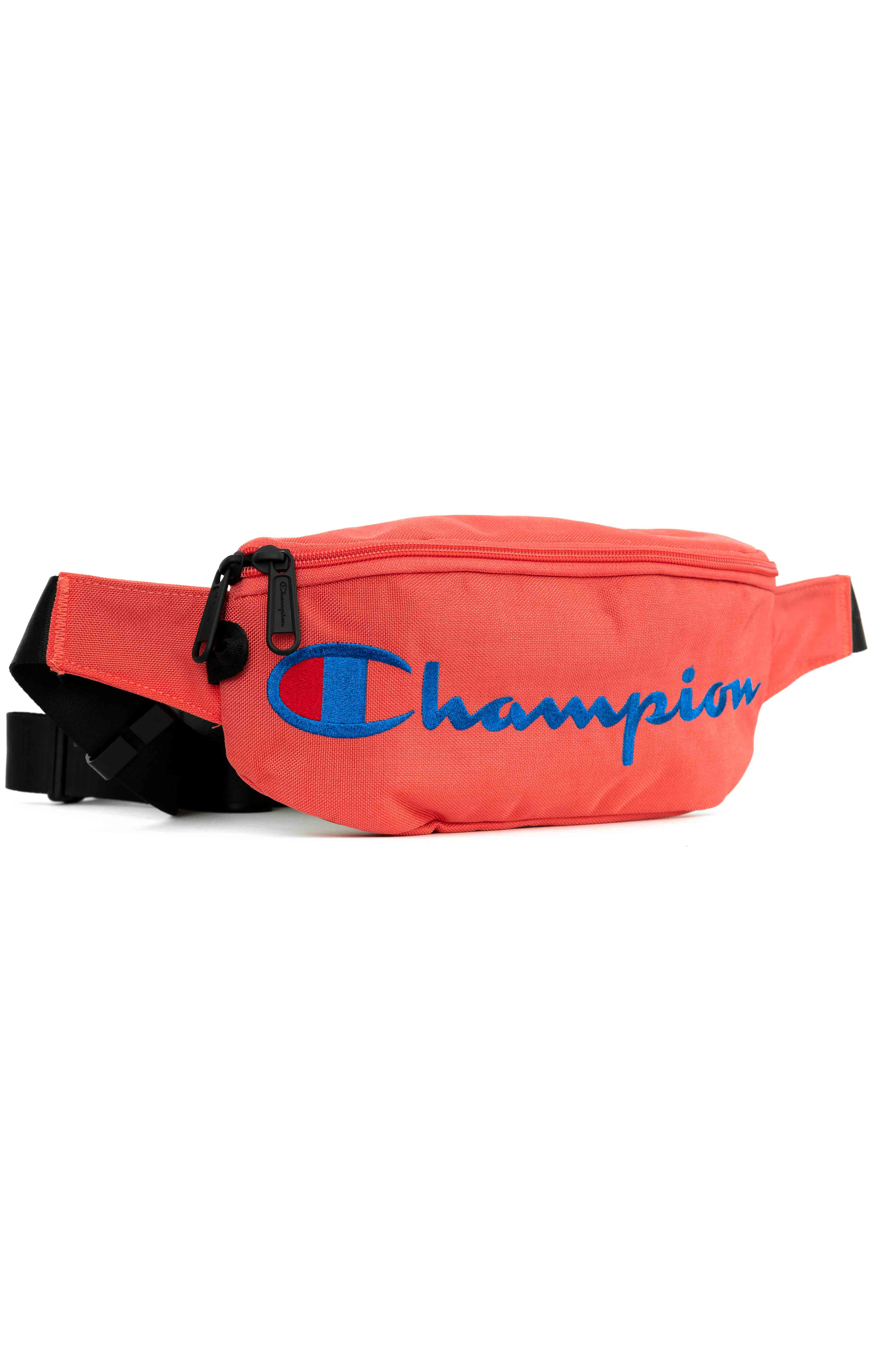 (CH1059) Prime Sling Pack - Coral 2