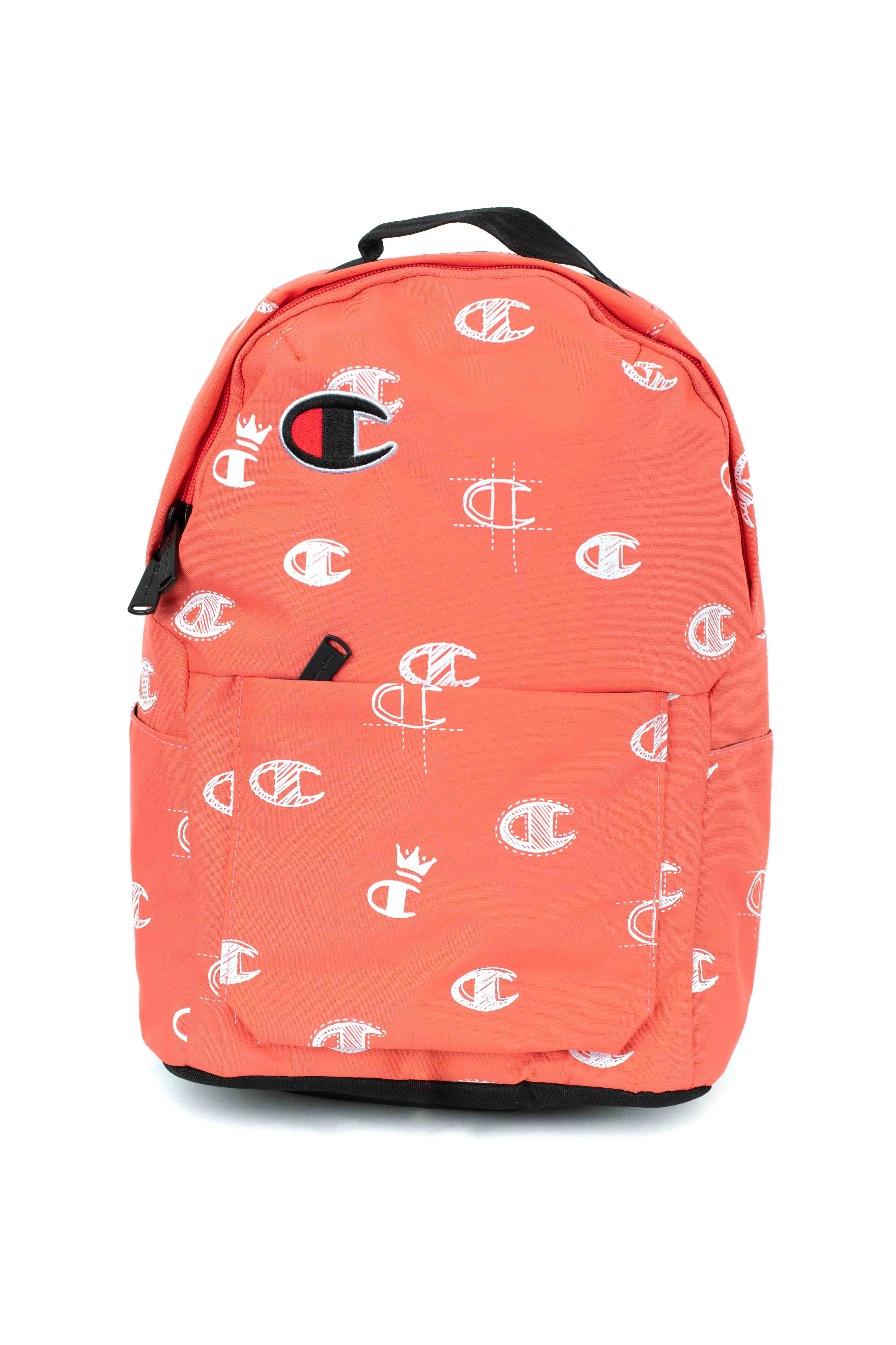 (CH1066) Advocate Mini Backpack - Coral