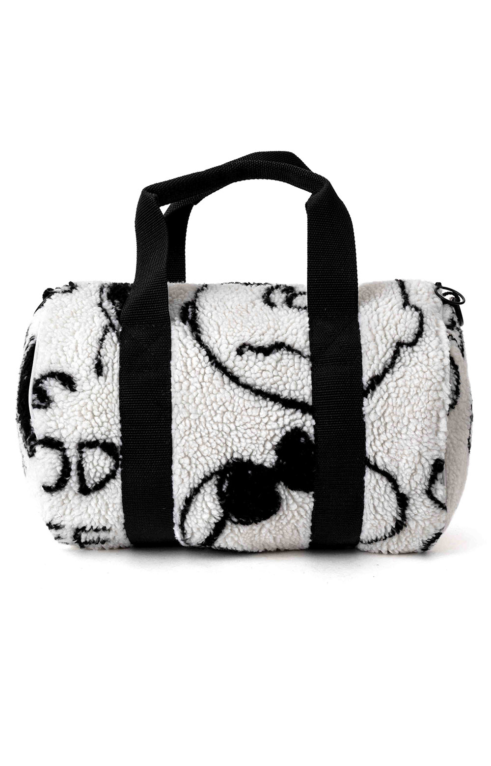 Good Grief Fleece Bag