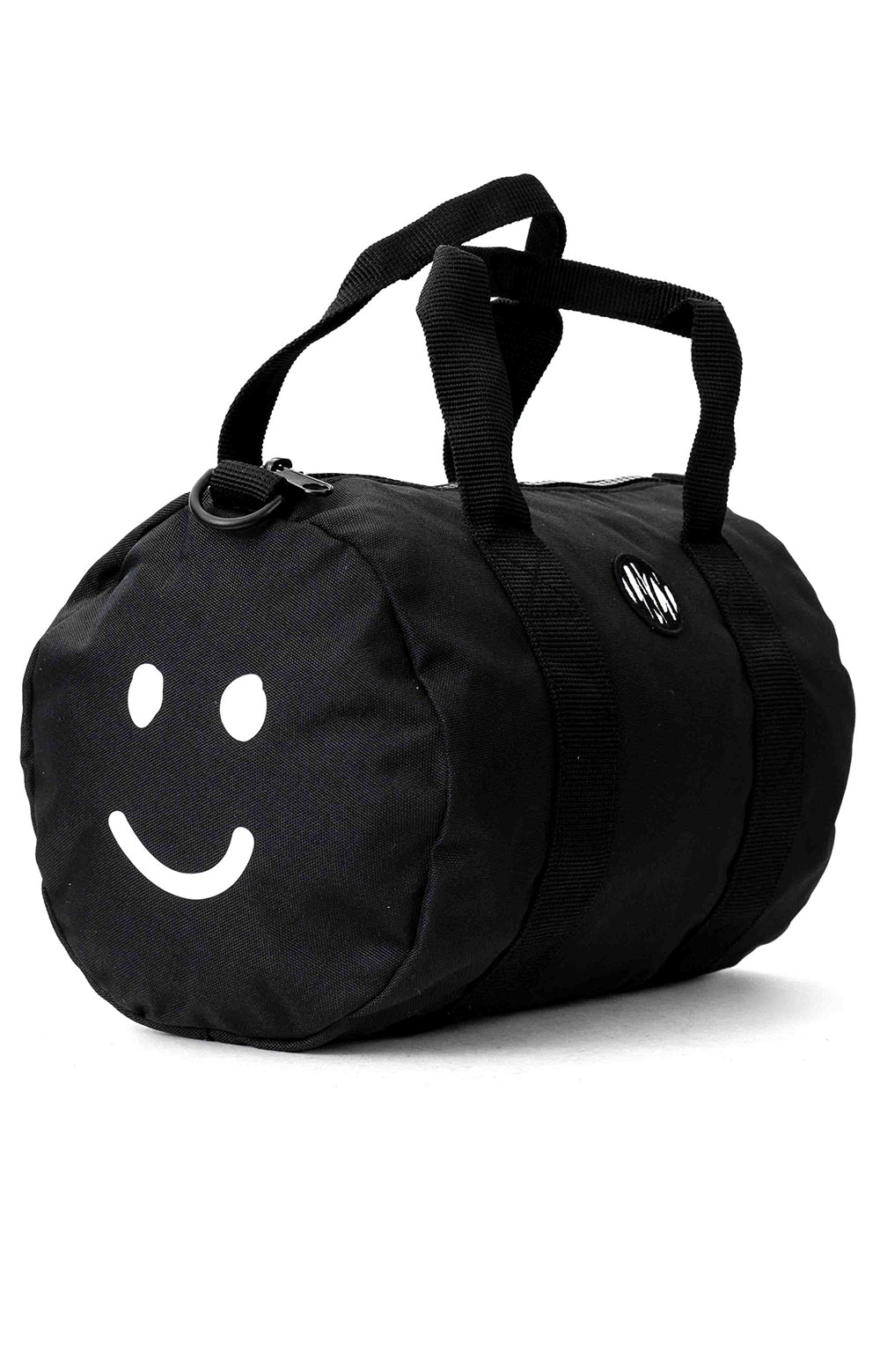 Happy Sad Mini Duffle Bag
