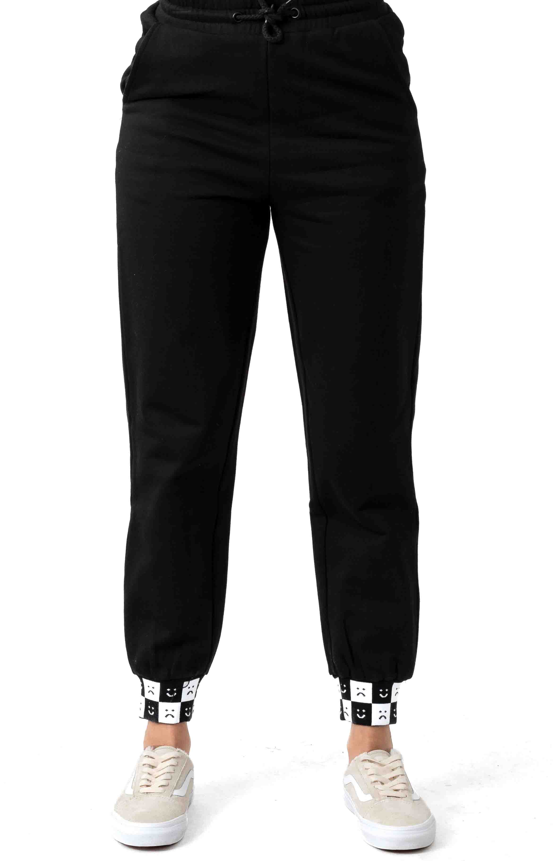 Happy Slouchy Joggers 2