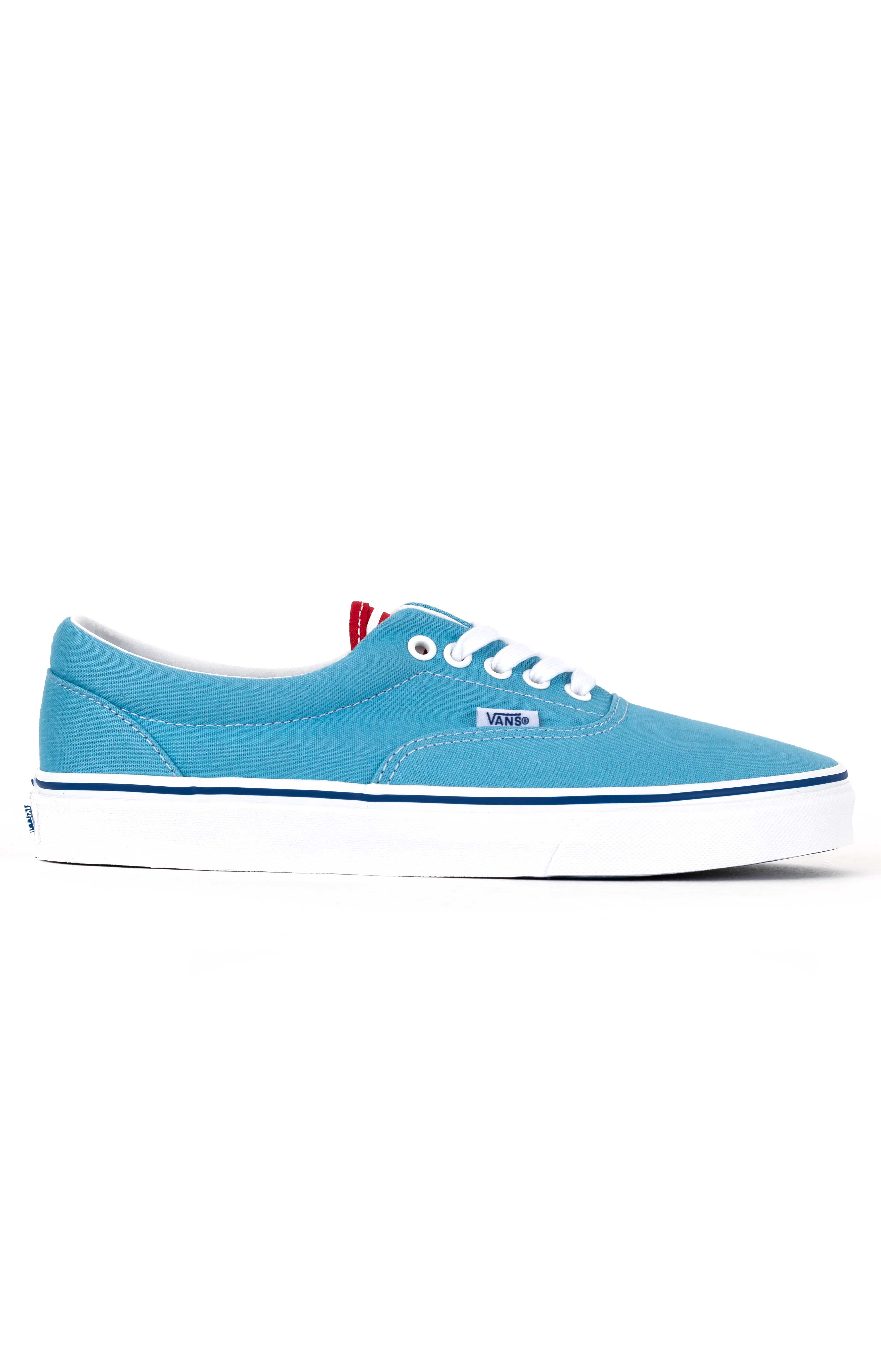 (8FRVPO) Deck Club Era Shoe - Alaskan Blue