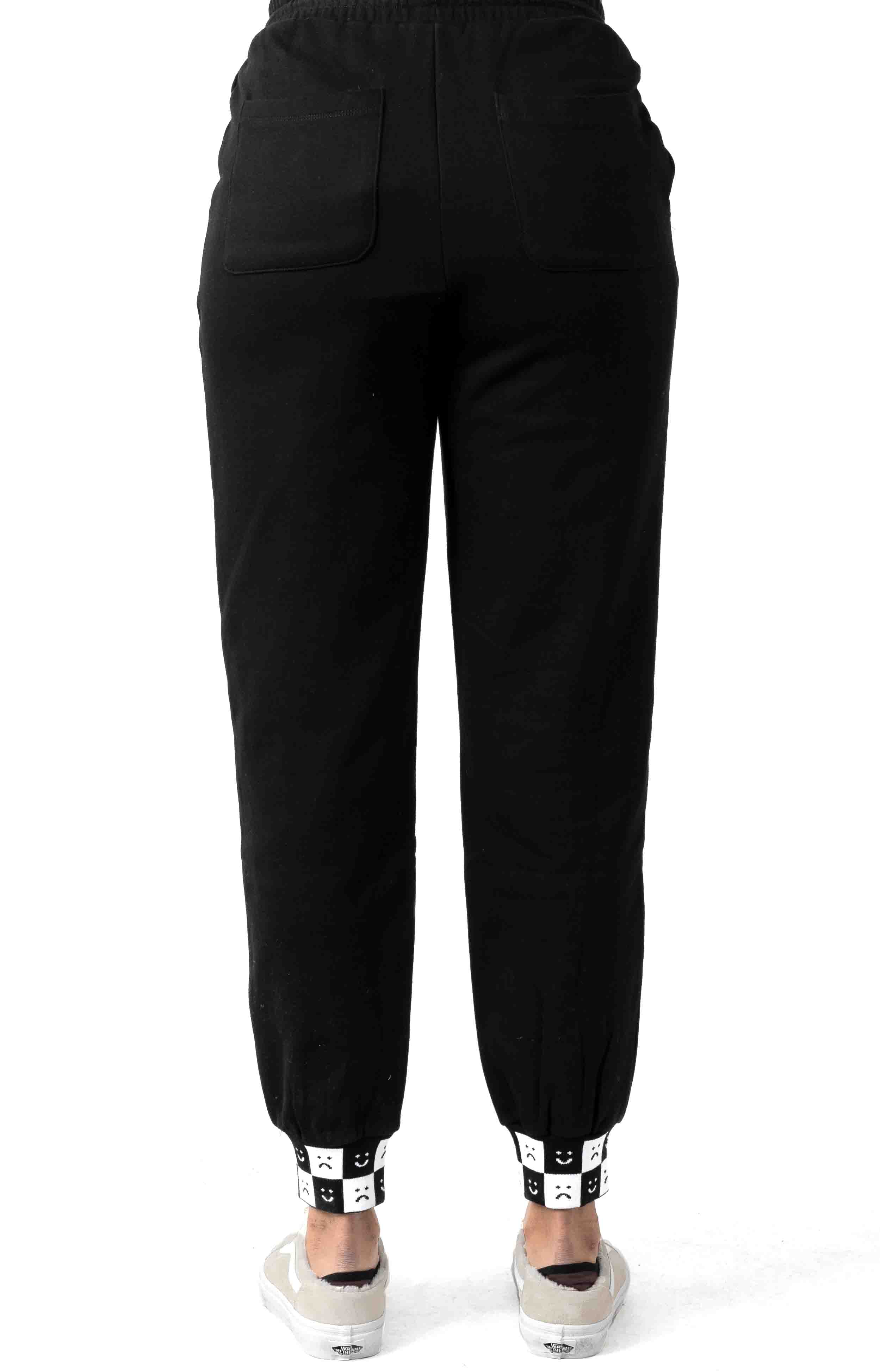 Happy Slouchy Joggers 3