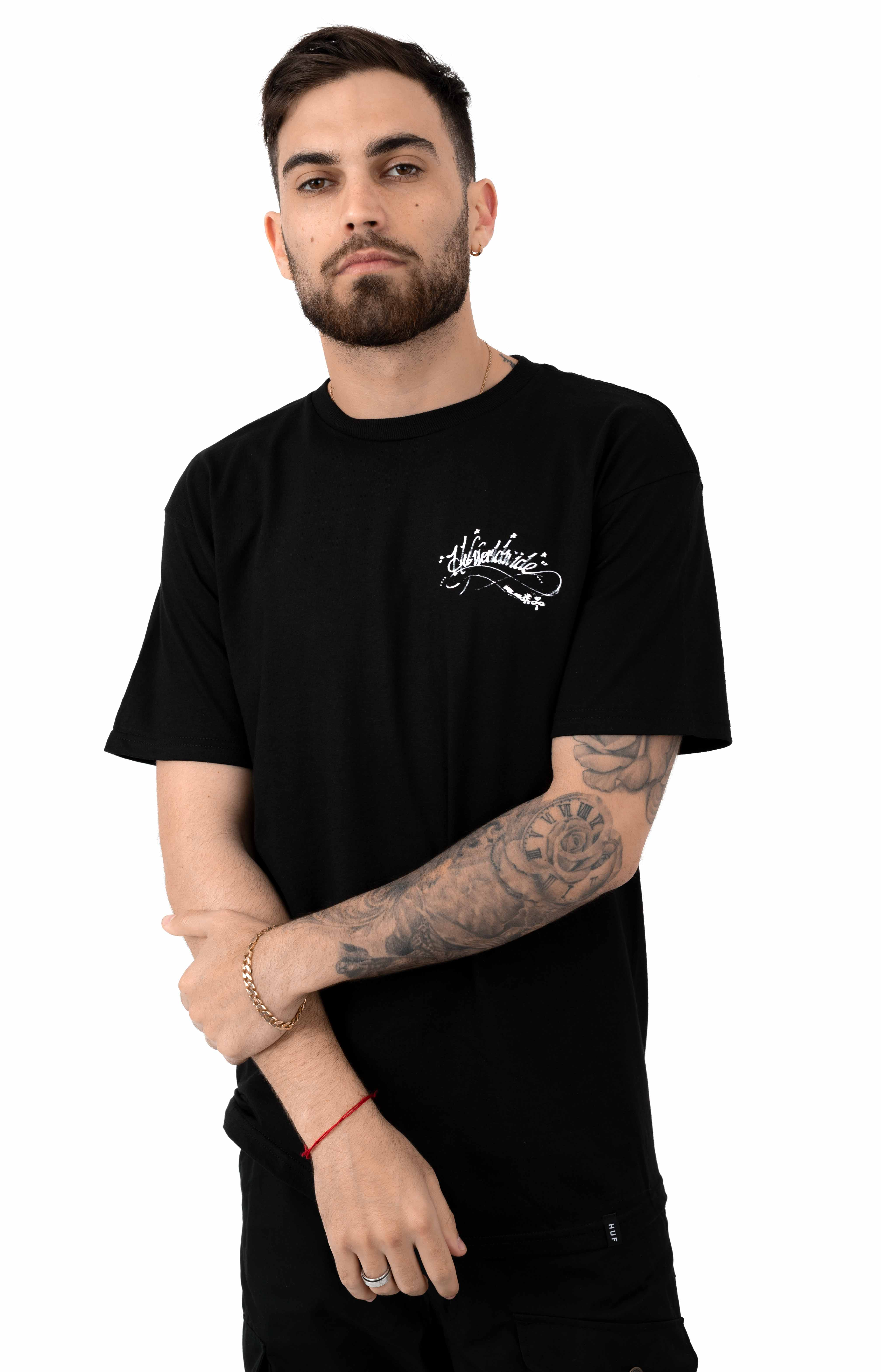 OG Harry T-Shirt - Black 2
