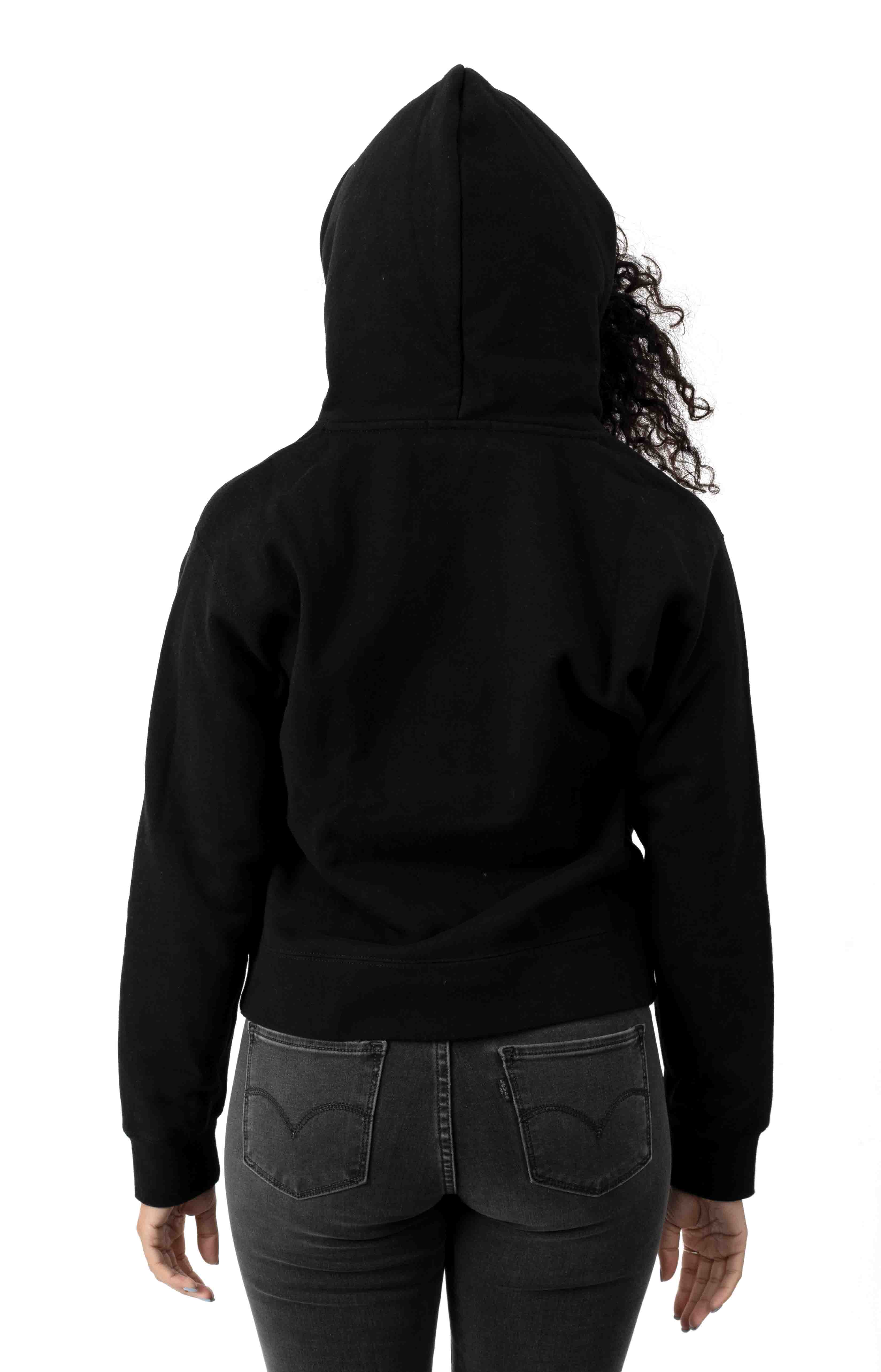 Starface Pullover Hoodie - Black 3