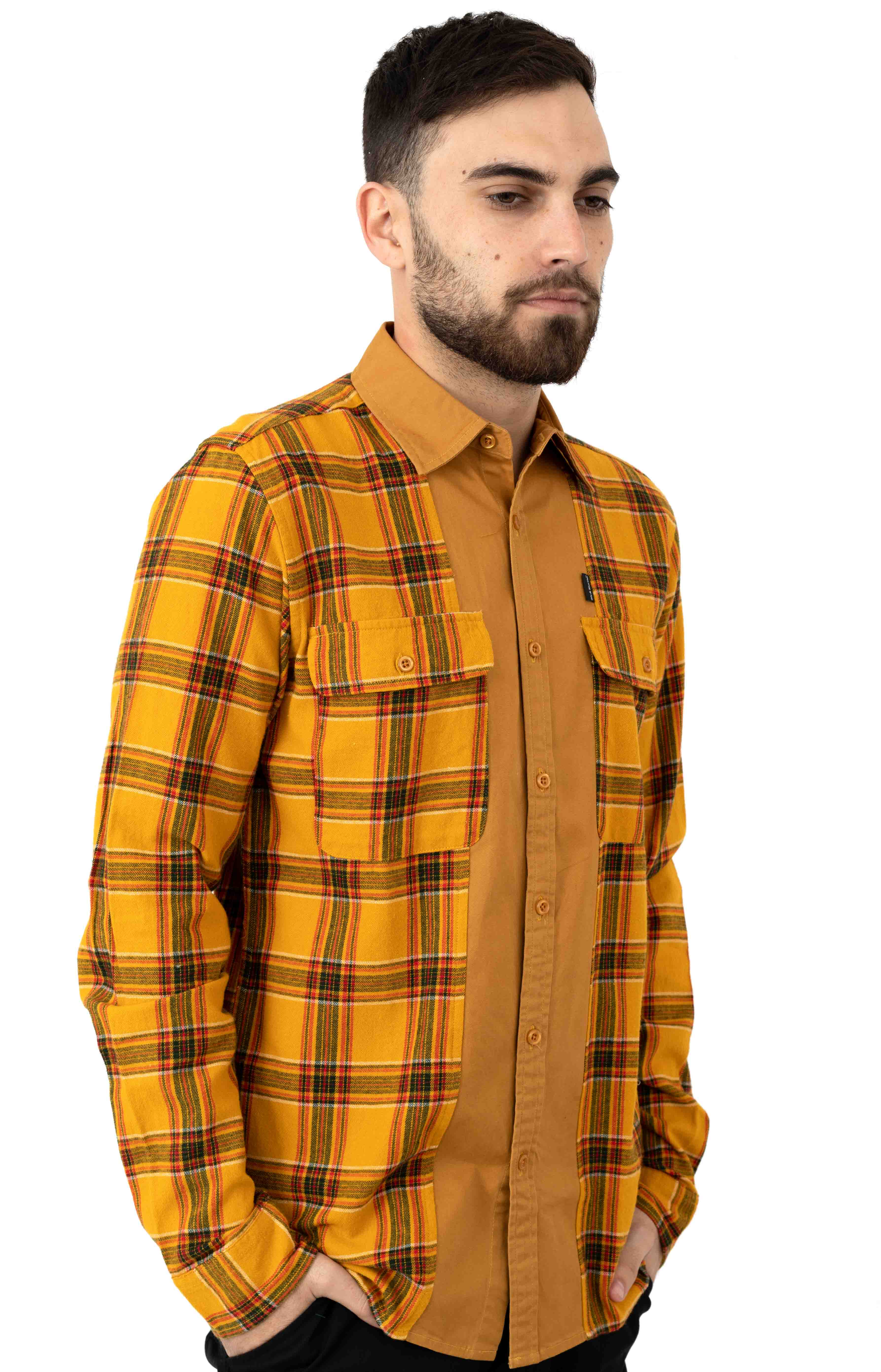 Midcity Button-Up Shirt 2