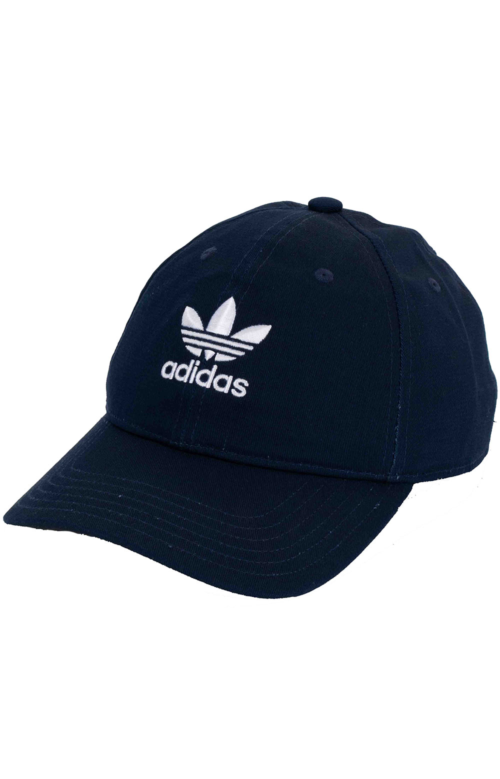 Originals Relaxed Strap-Back Hat - Collegiate Navy