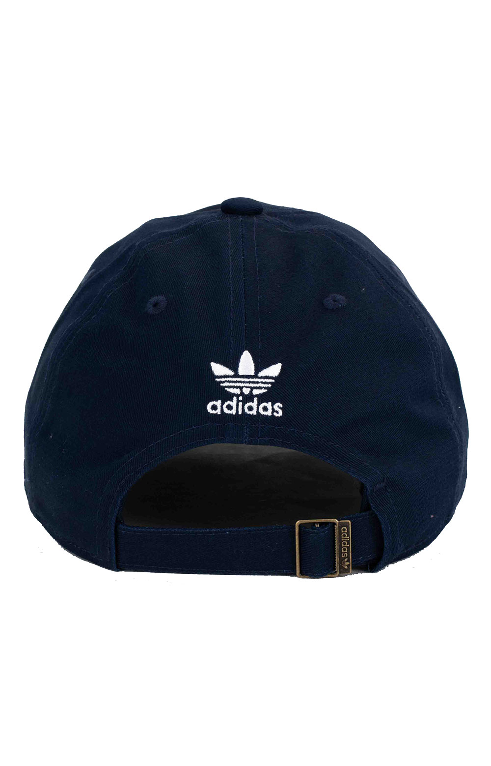 Originals Relaxed Strap-Back Hat - Collegiate Navy 3