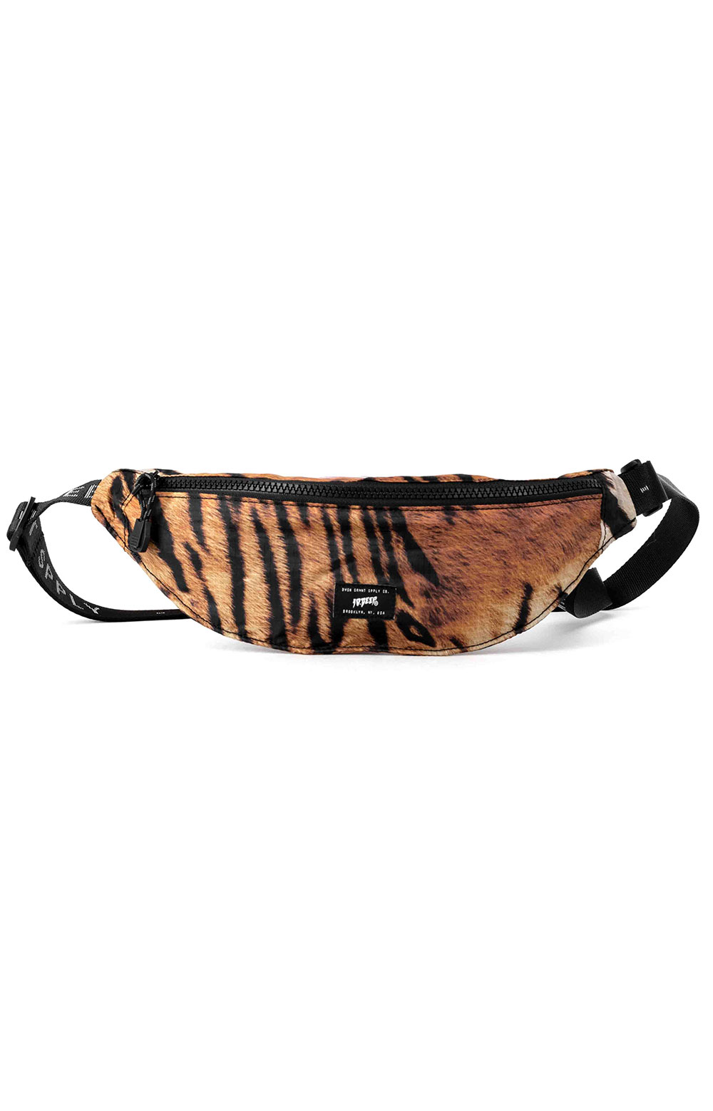 DVSN Sling Pack - Tiger Stripe