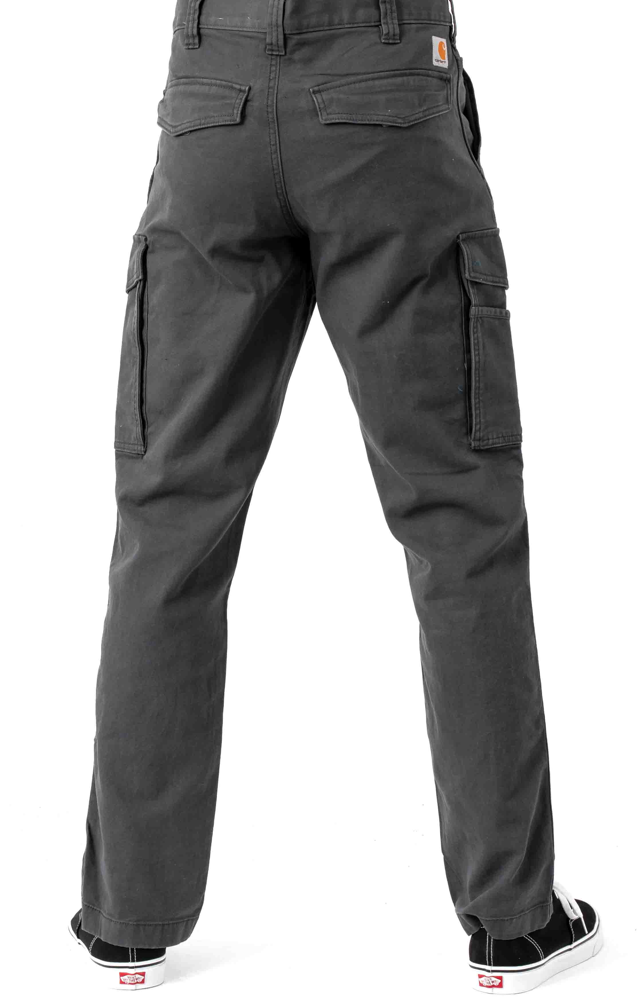 (103574) Rugged Flex Rigby Cargo Pant - Shadow 3