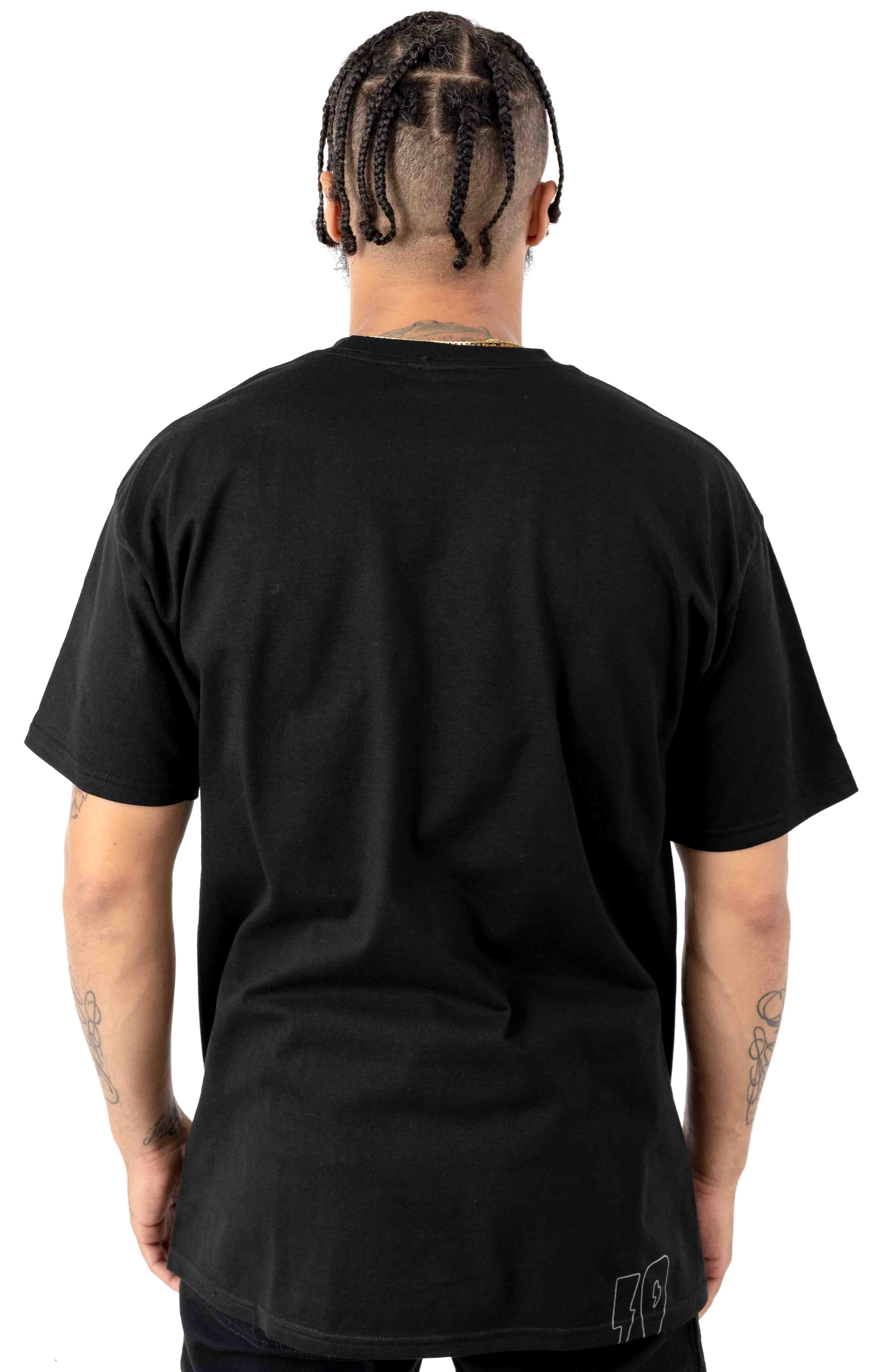 Altered State T-Shirt - Black  3