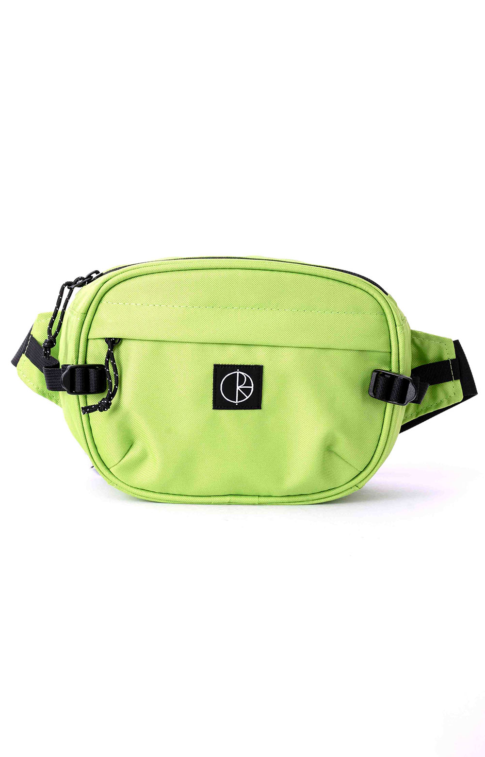 Cordura Hip Bag - Lime