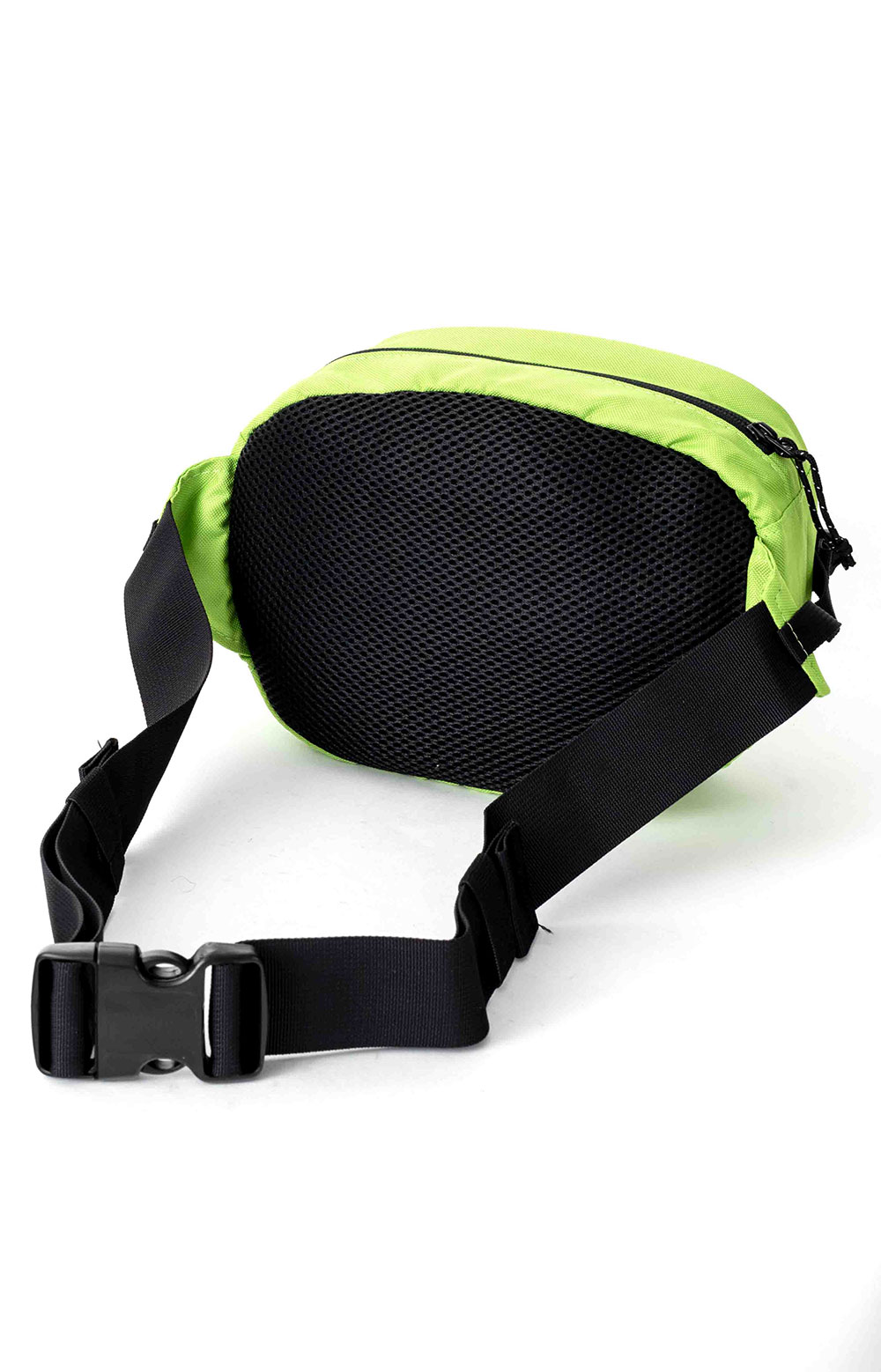 Cordura Hip Bag - Lime 2