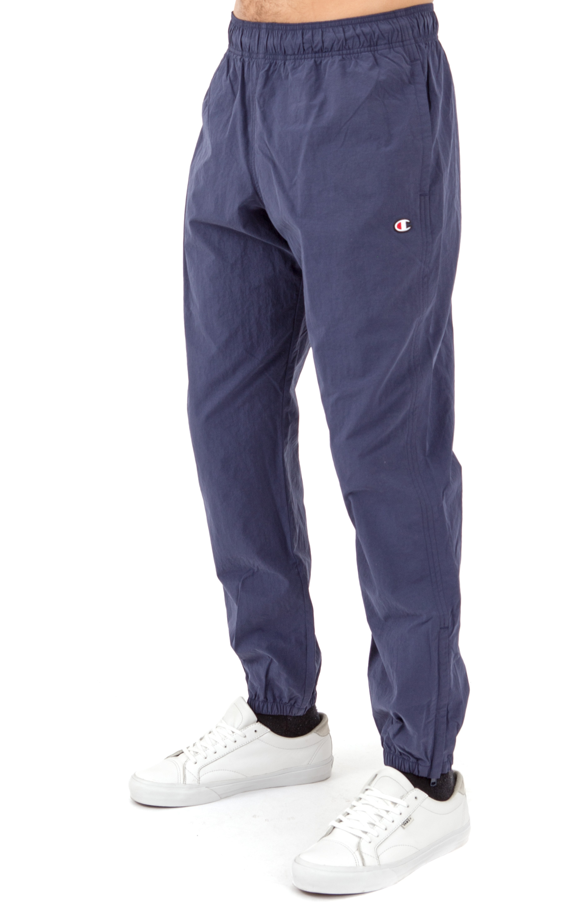 3ed42d7f Champion Woven Pant - Imperial Indigo
