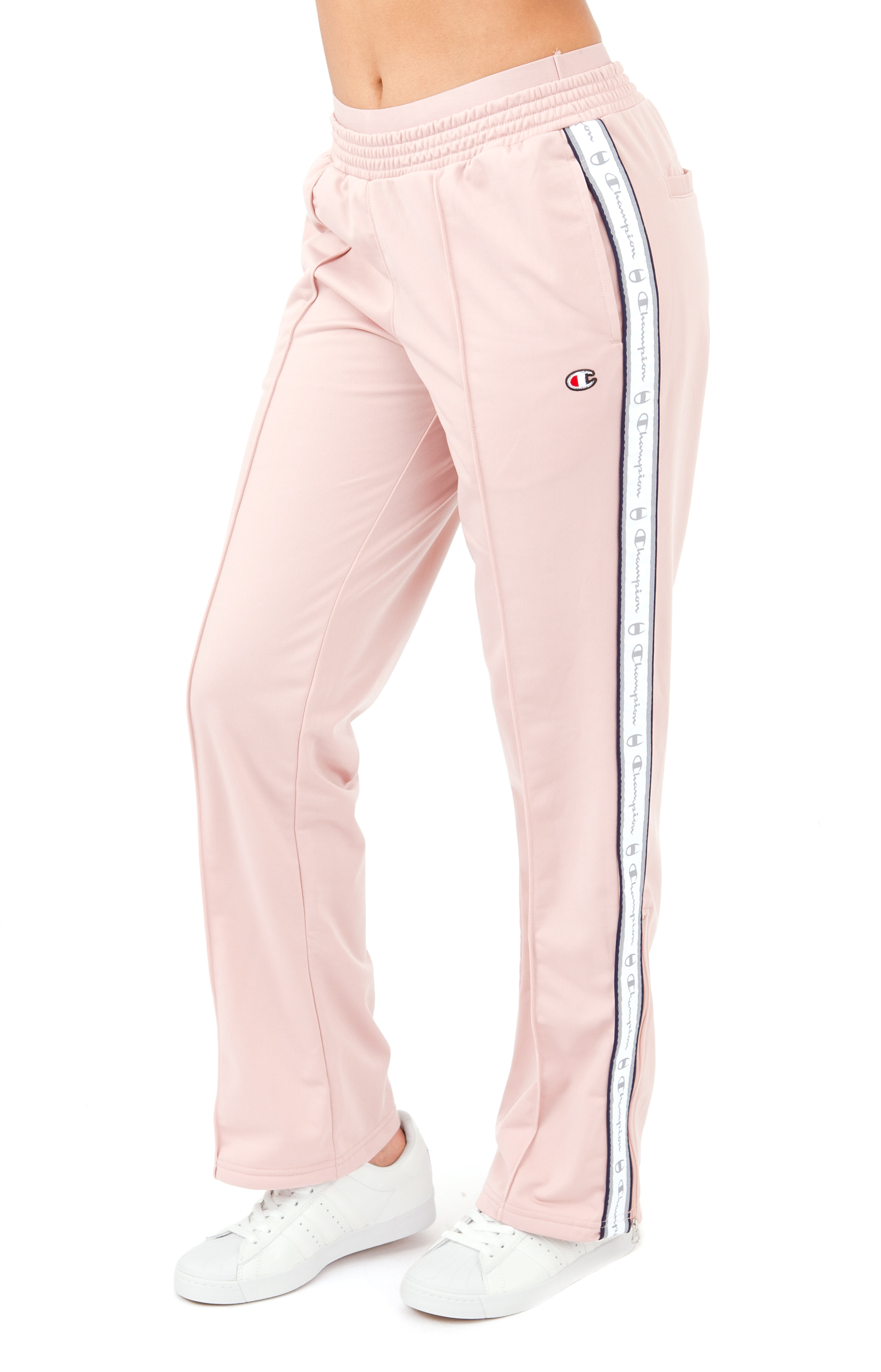 Track Pant - Pink