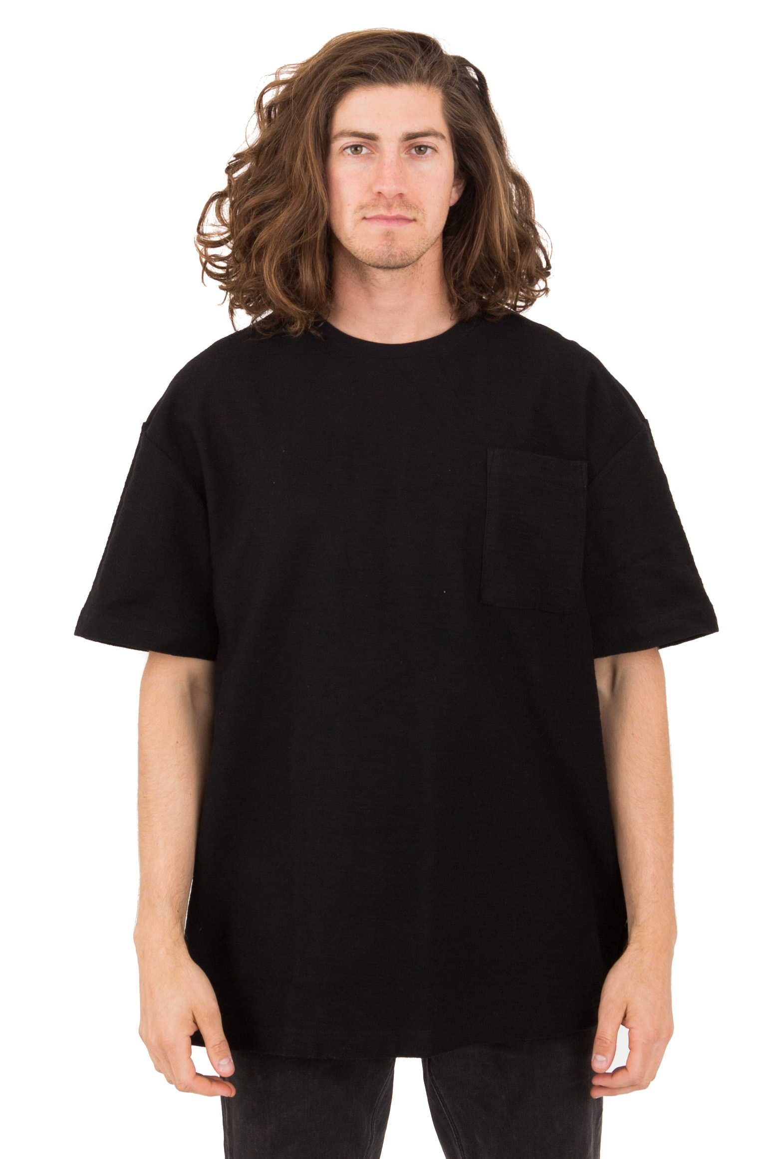 Deegan T-Shirt - Black