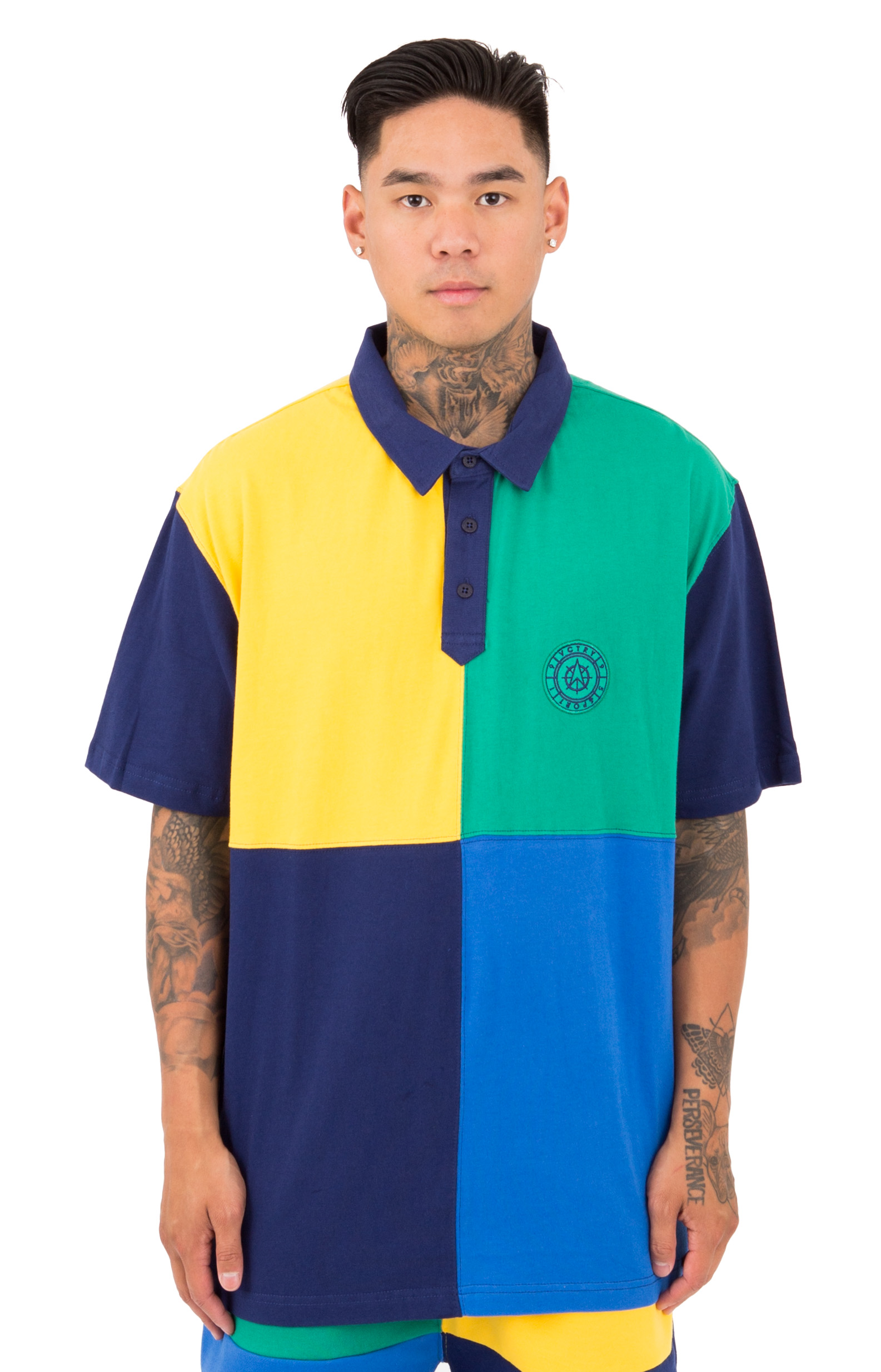 10 Deep, Waterside Polo - Multi